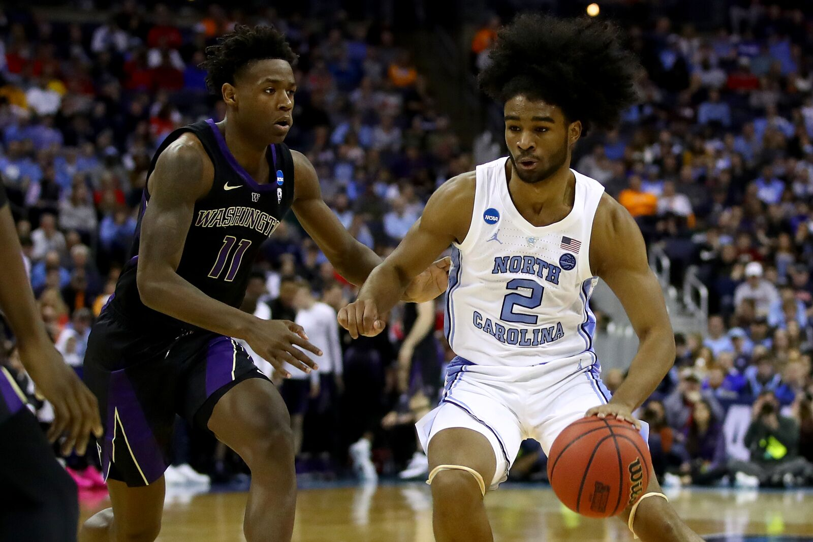 Chicago Bulls: Strengths, weaknesses of Coby White