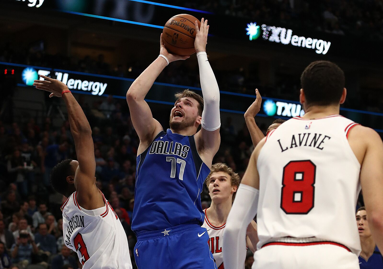 Chicago Bulls: 3 trades to consider with Dallas Mavericks
