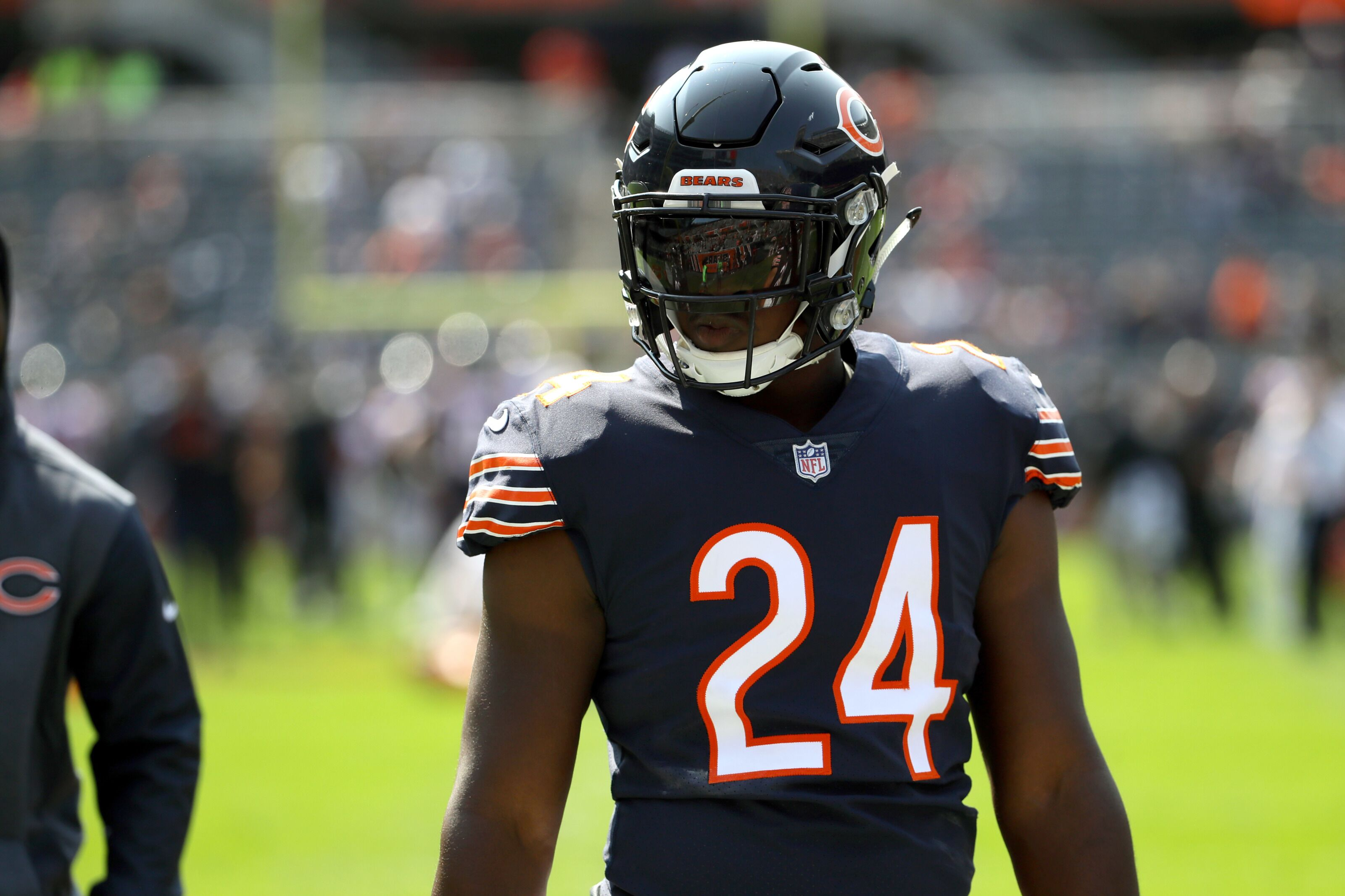 Chicago Bears: Jordan Howard will make you eat your words in 2018