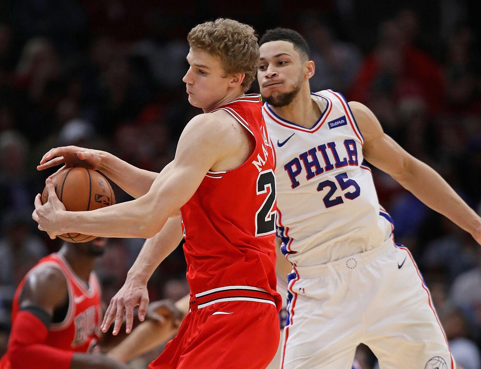 Chicago Bulls announce 2019-20 Schedule | Chicago Bulls