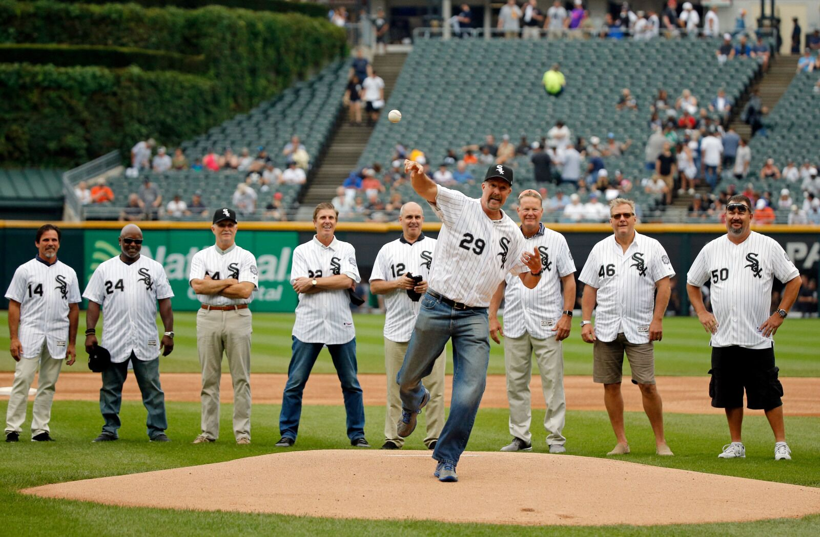 Chicago White Sox: Did Jack McDowell just drag South Siders into cheating scandal?