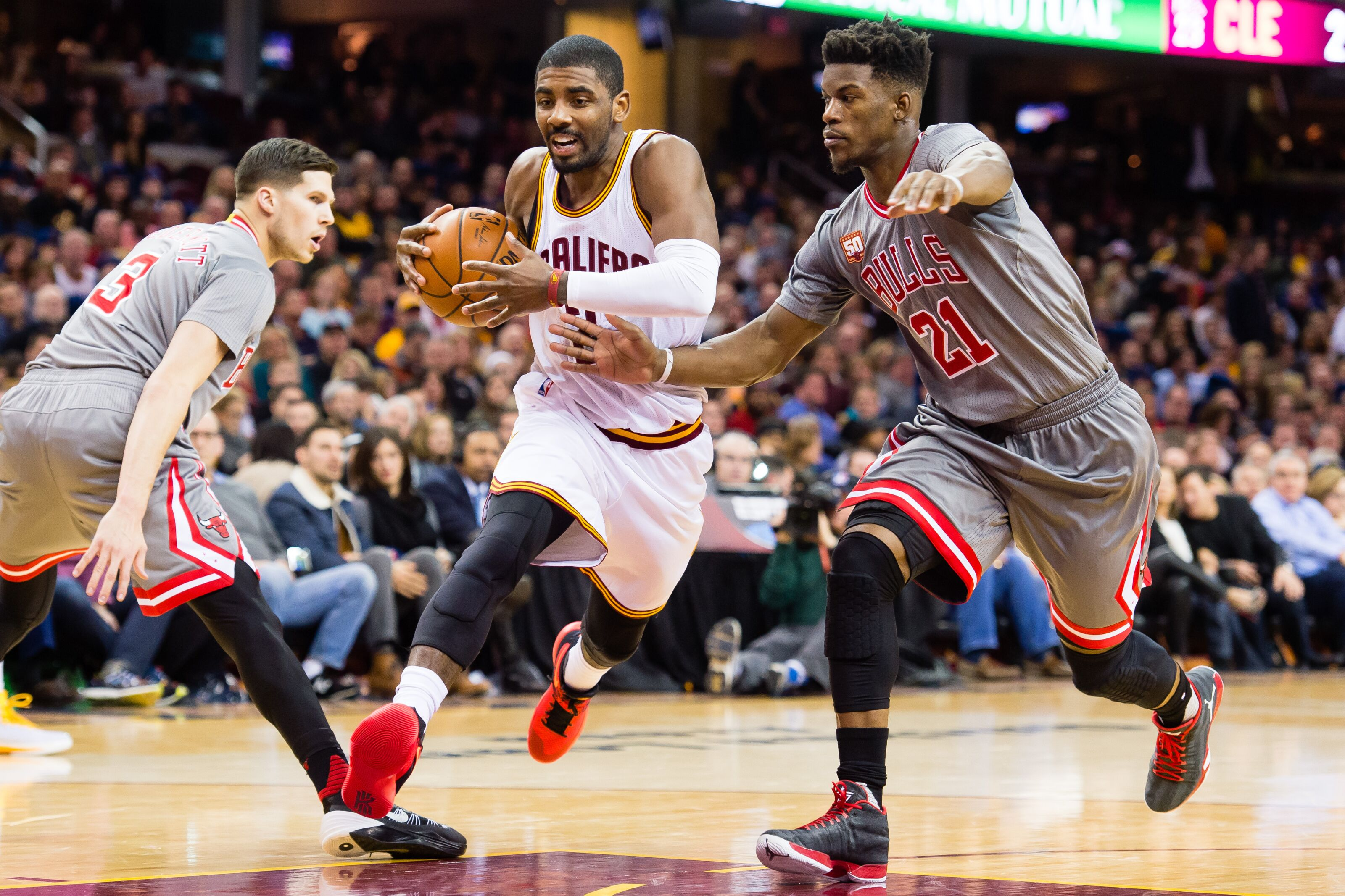 76bae598e45d 3 reasons Chicago Bulls could land Jimmy Butler and Kyrie Irving