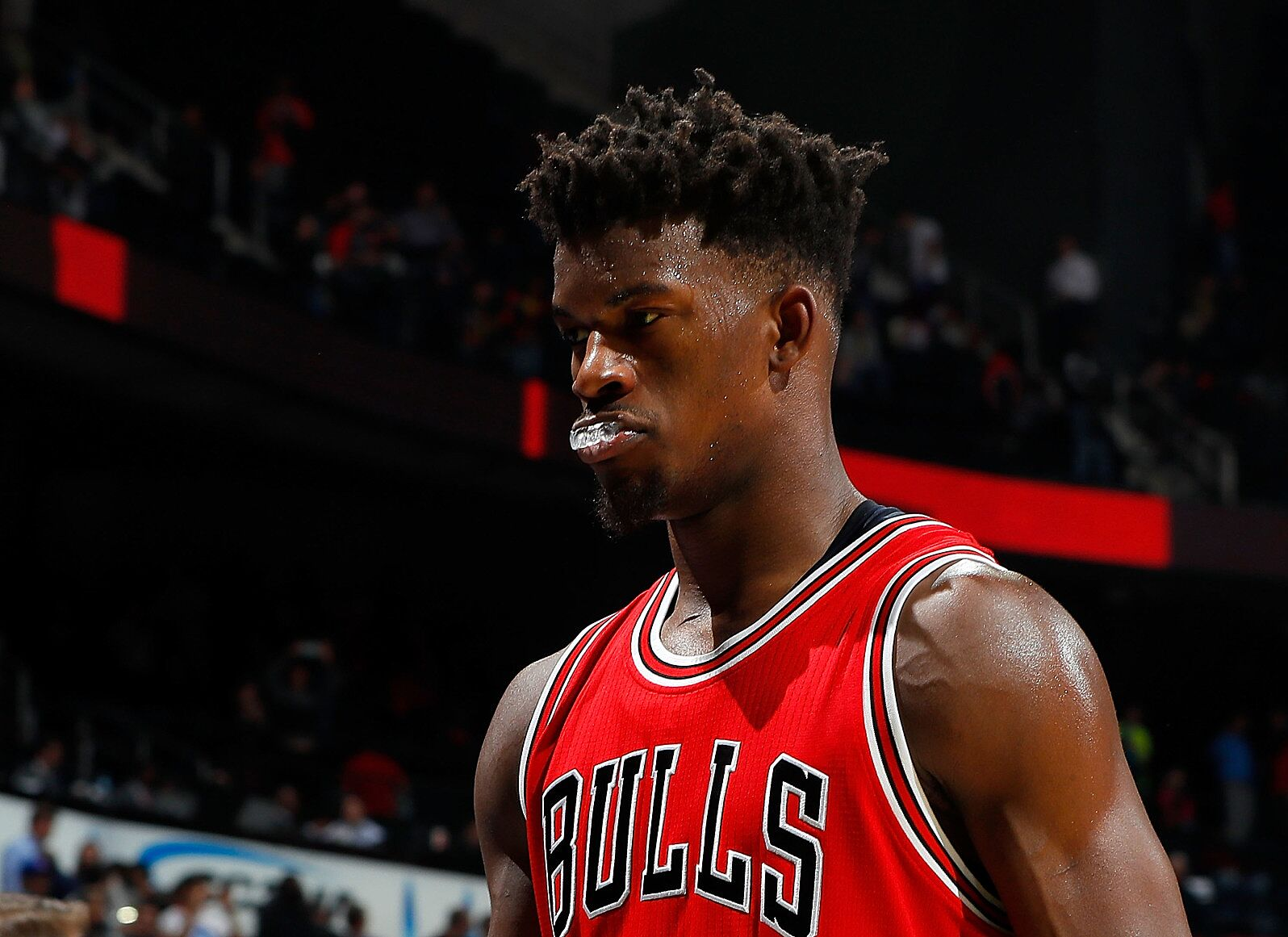 50cb3db3a336 Could the Chicago Bulls bring back a  fed up  Jimmy Butler