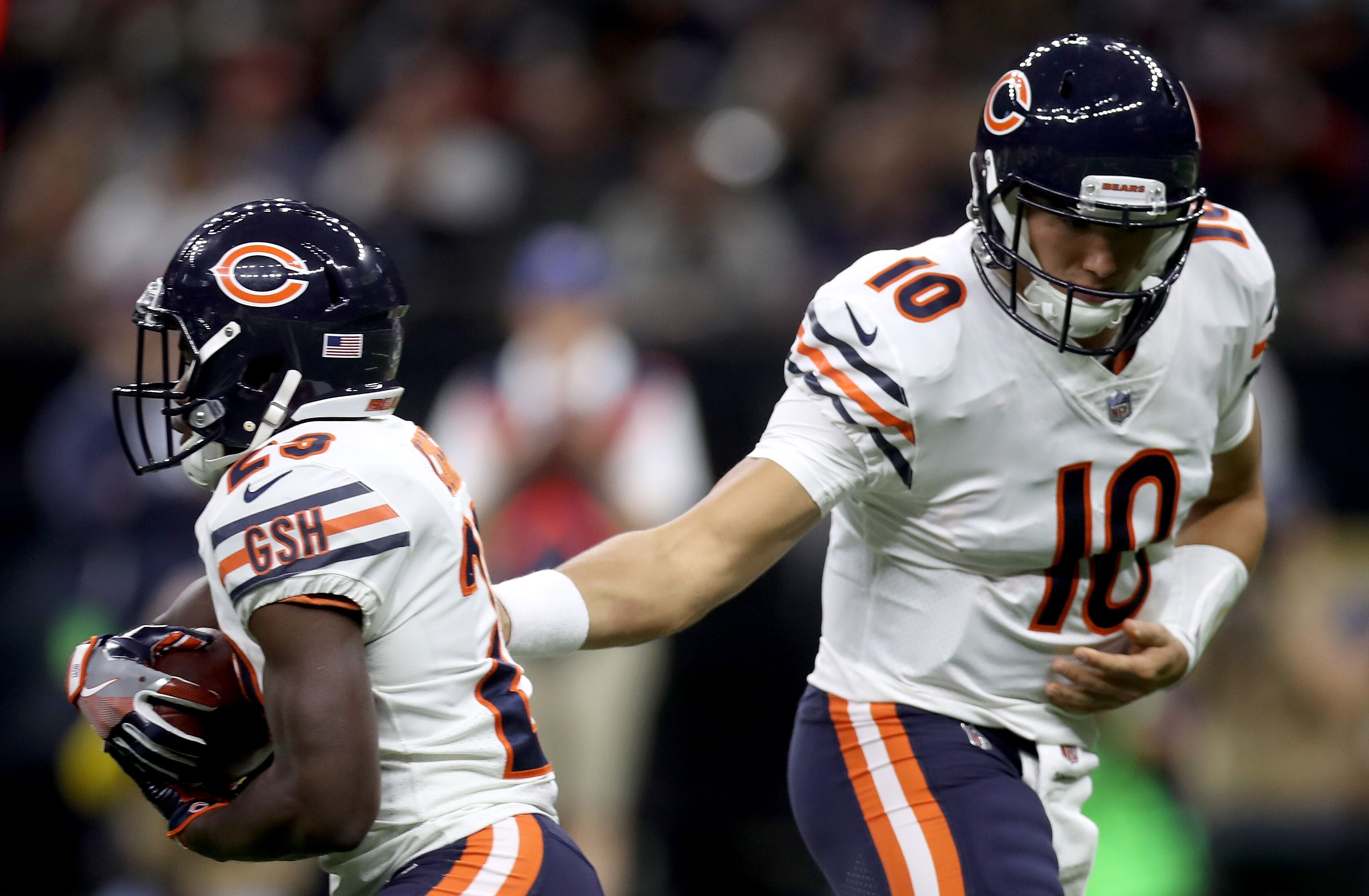 Chicago Bears Vs Packers Preview Game Time And More