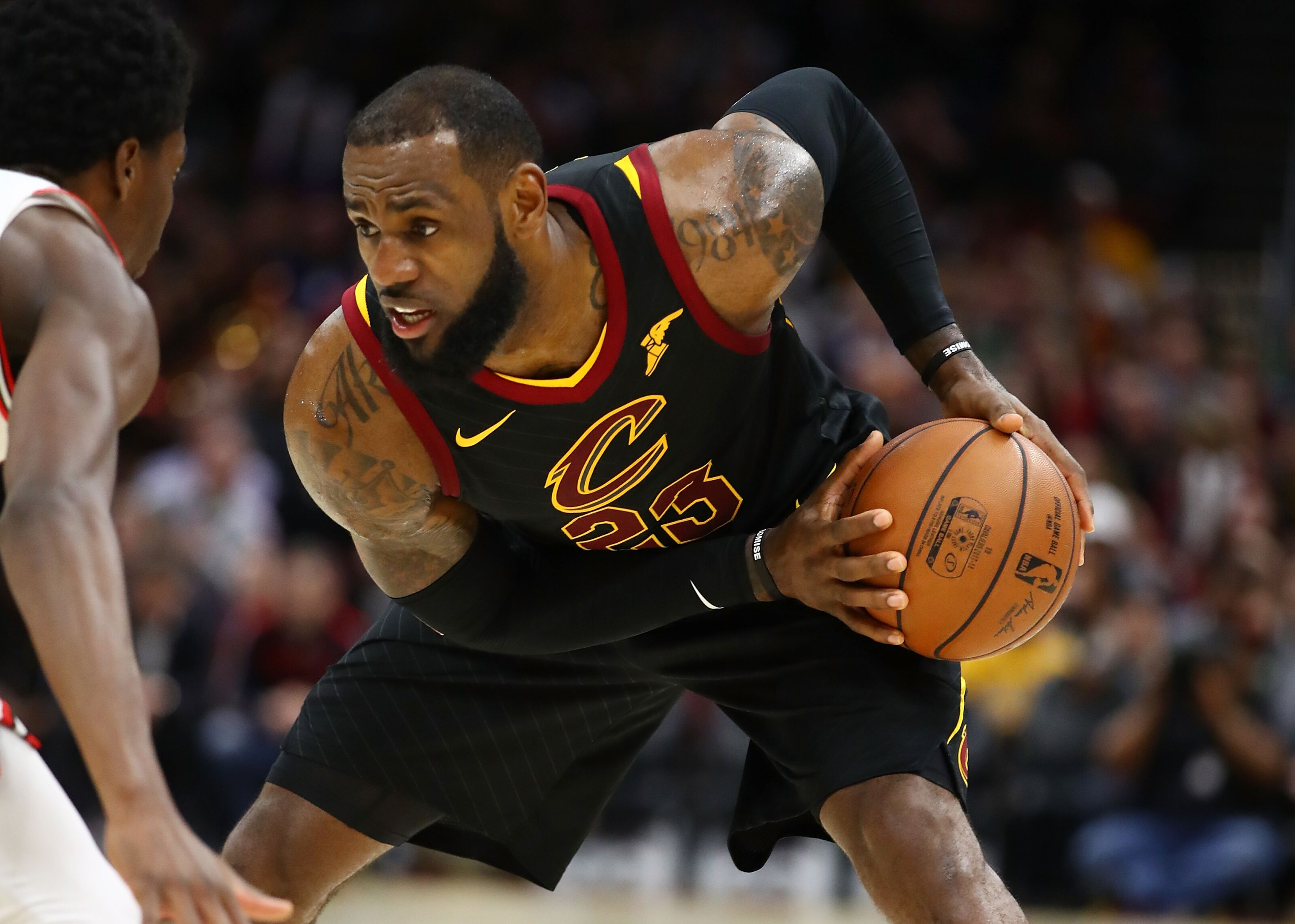 246e76274c5c Chicago Bulls  LeBron to Los Angeles is nothing but good news