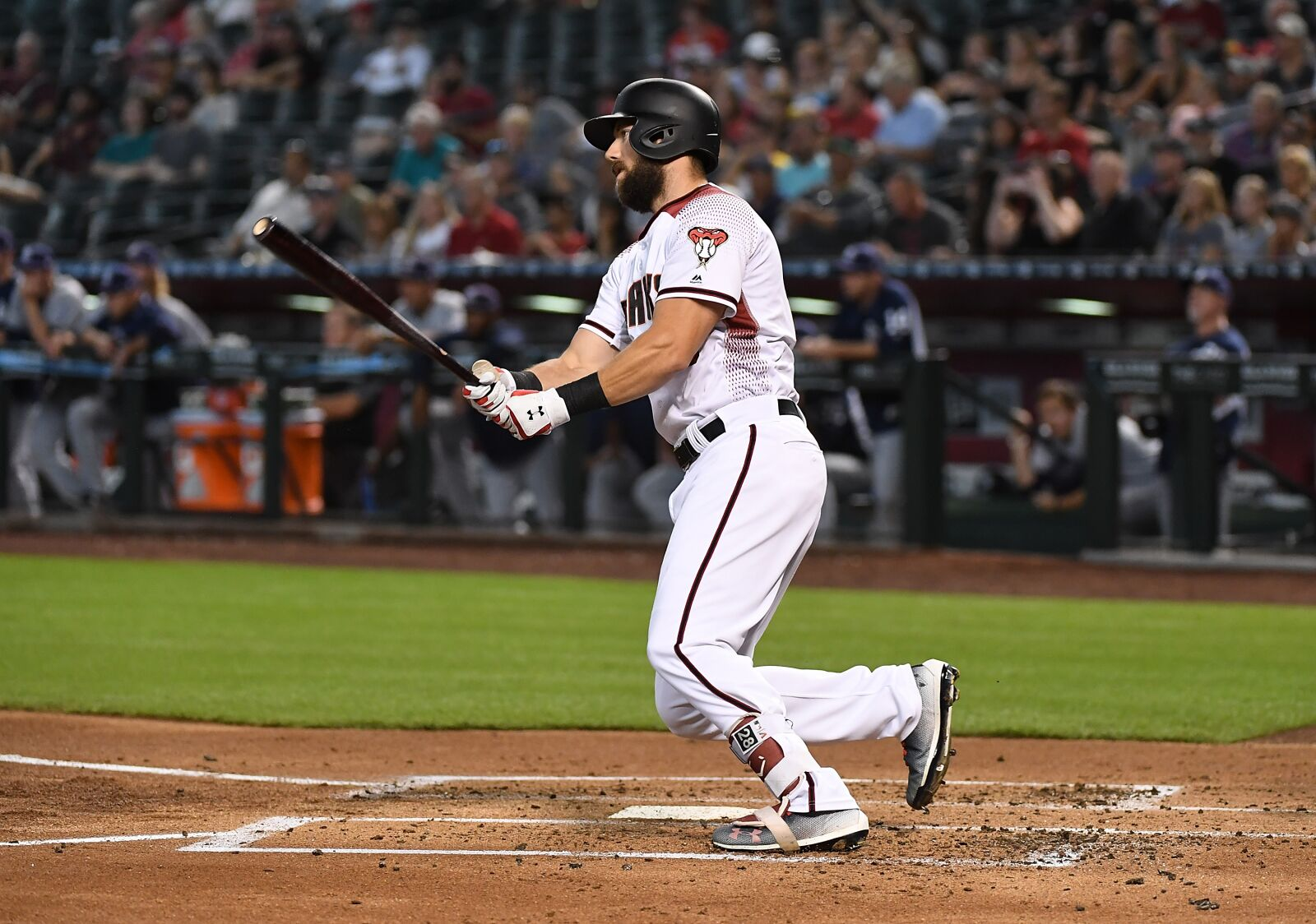 Chicago Cubs: How the Steven Souza Jr. signing helps team