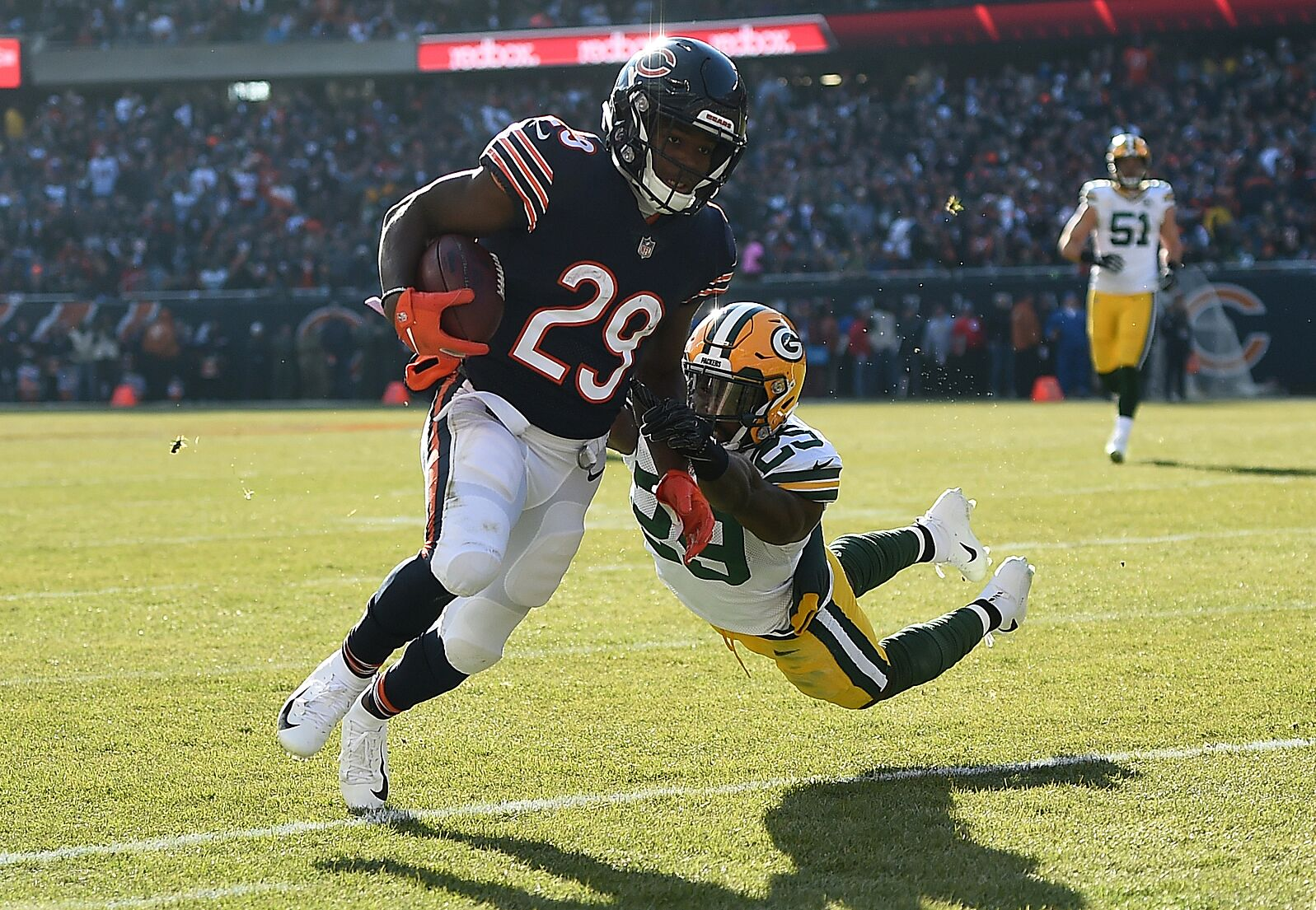 more photos b95b8 cdf3b Chicago Bears: 3 takeaways from Pro Bowl selections