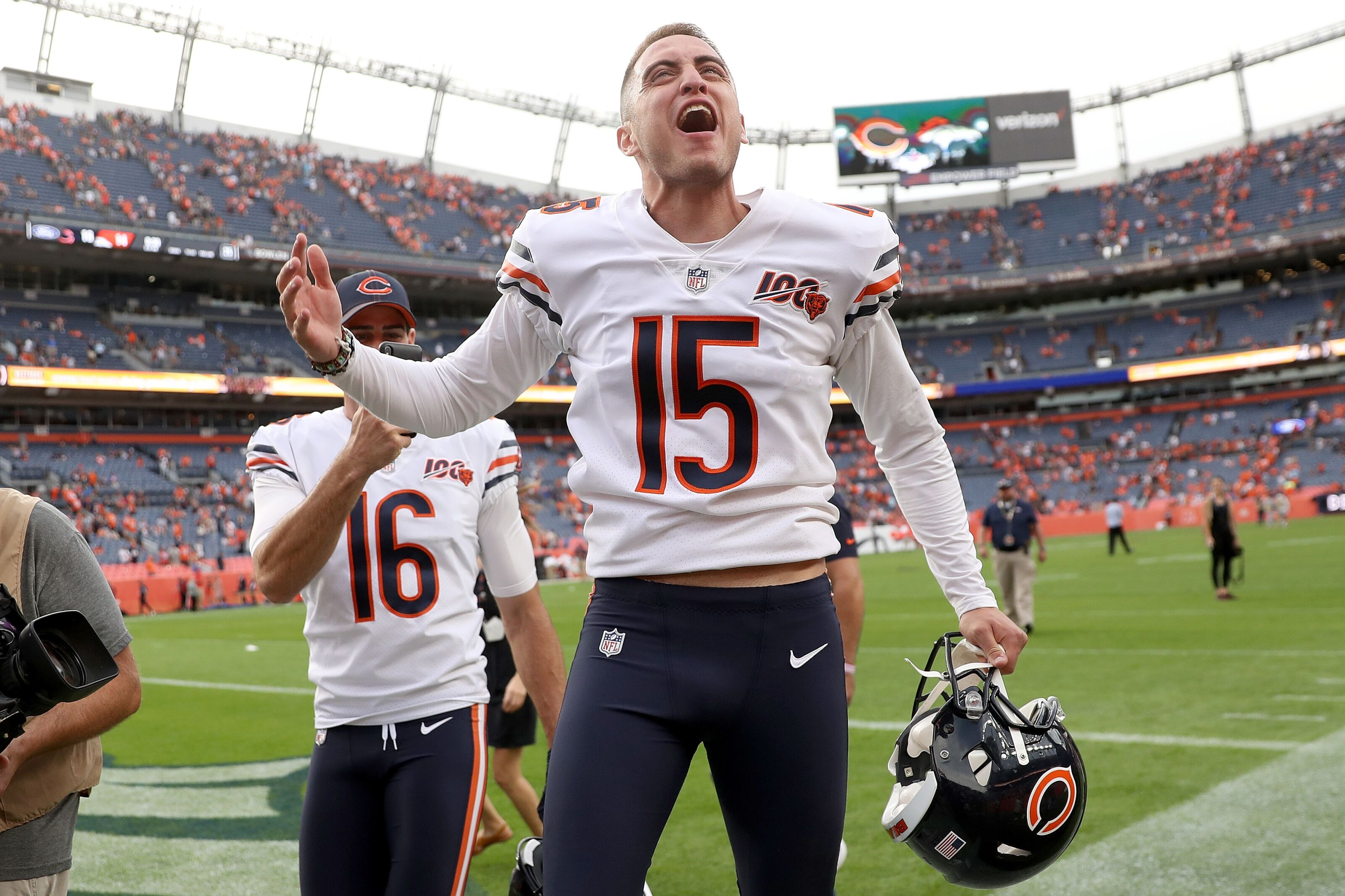 Chicago Bears: Win over Vic Fangio a big victory