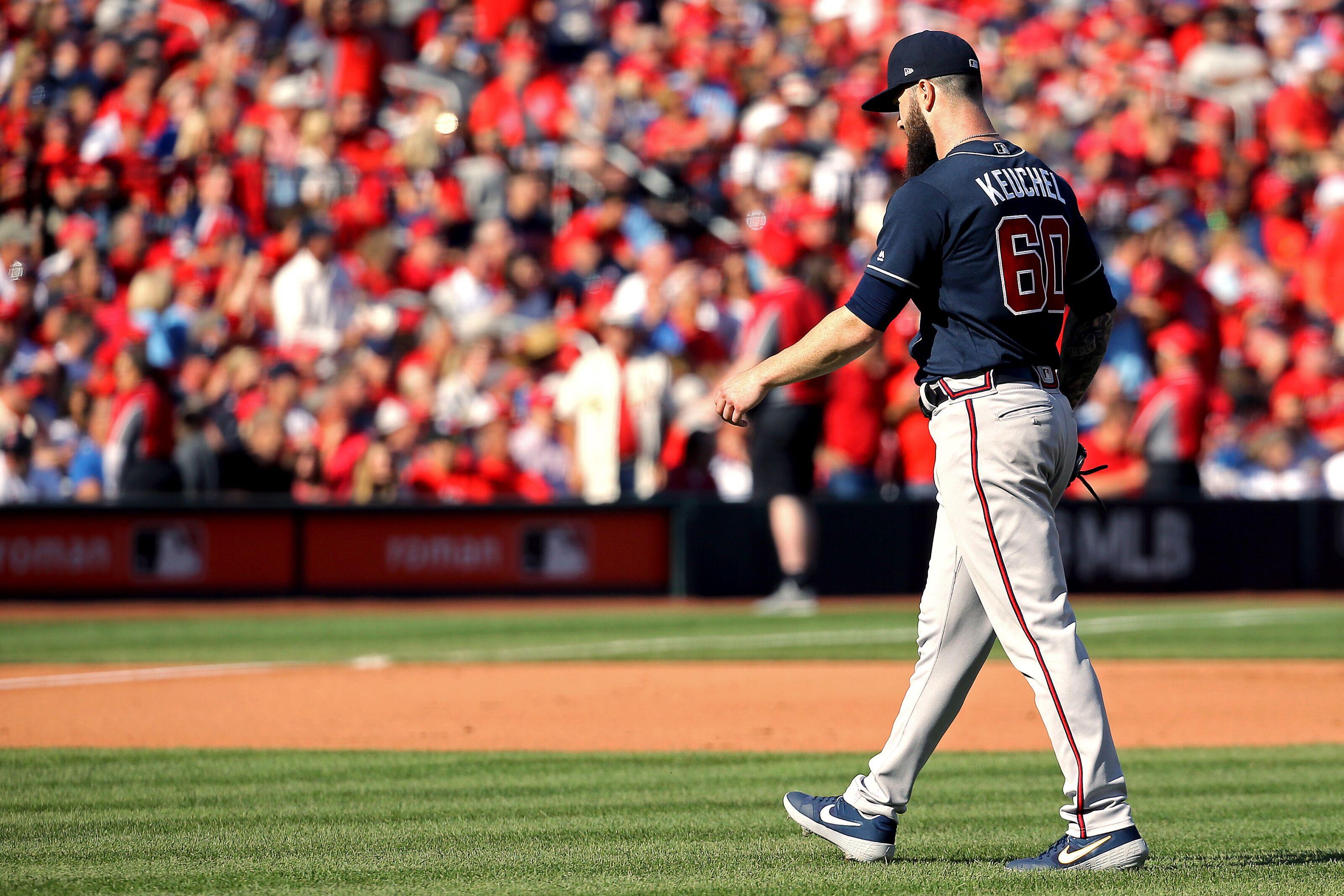 Cubs: Is Dallas Keuchel a possible replacement for Cole Hamels?