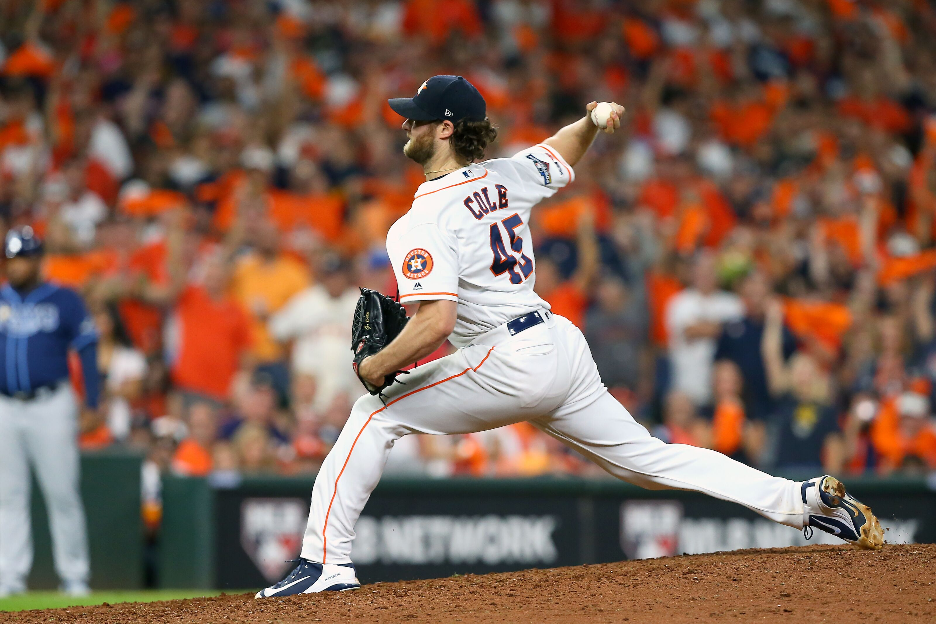 Chicago White Sox: Gerrit Cole would be franchise-changing signing