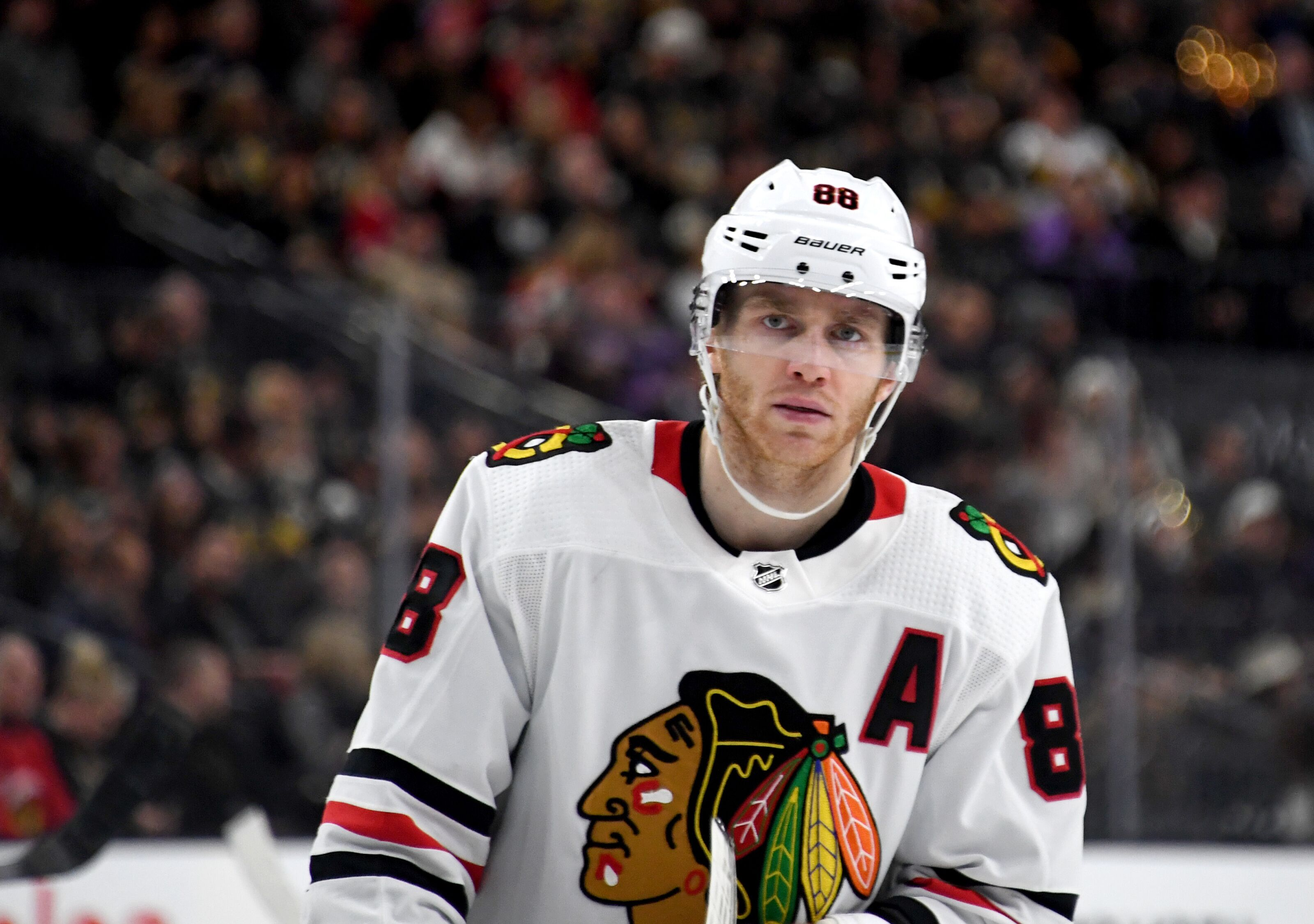 Chicago Blackhawks need a change or this will be a lost season