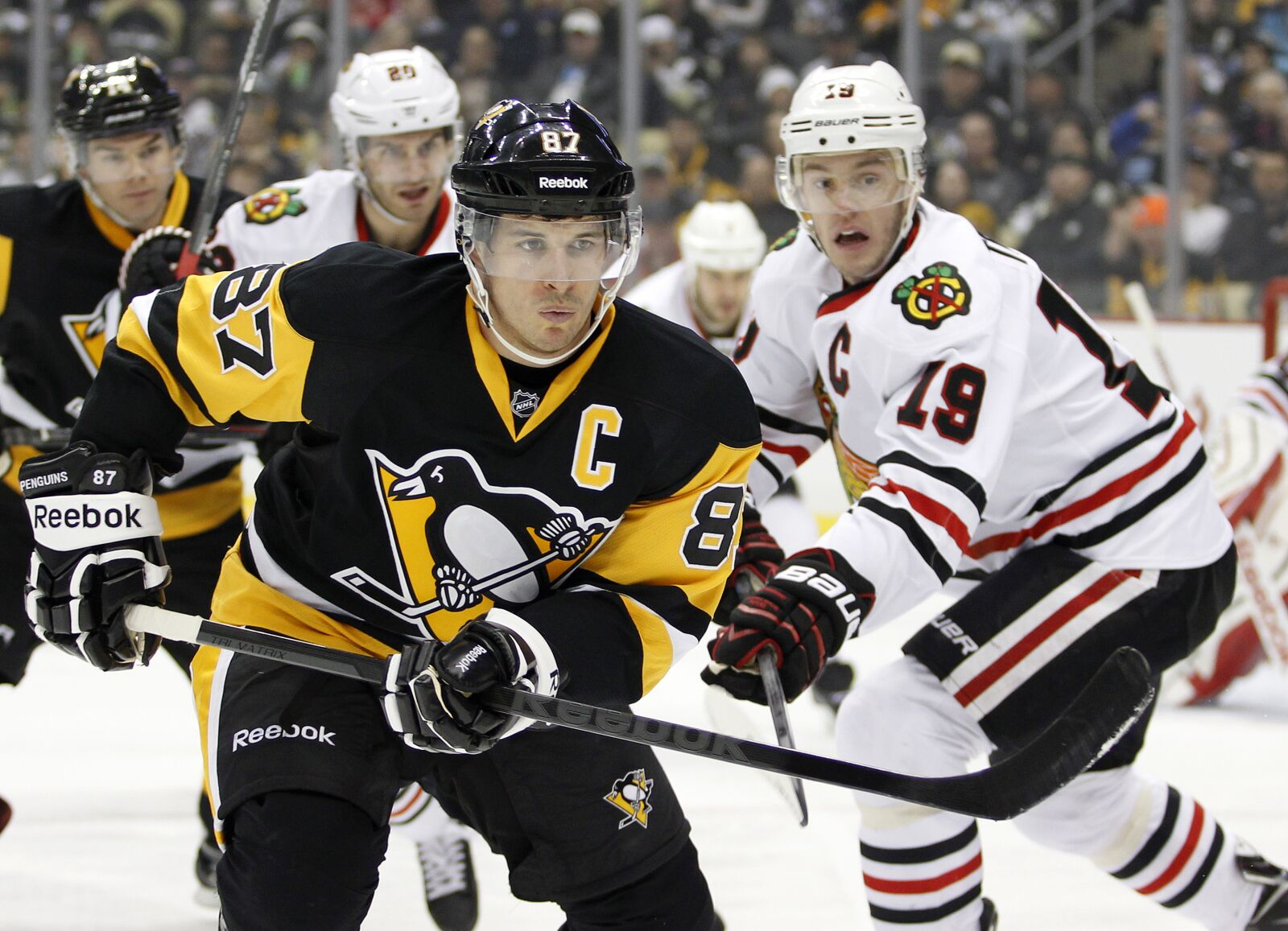Chicago Blackhawks: Could they follow the Pittsburgh Penguins road?