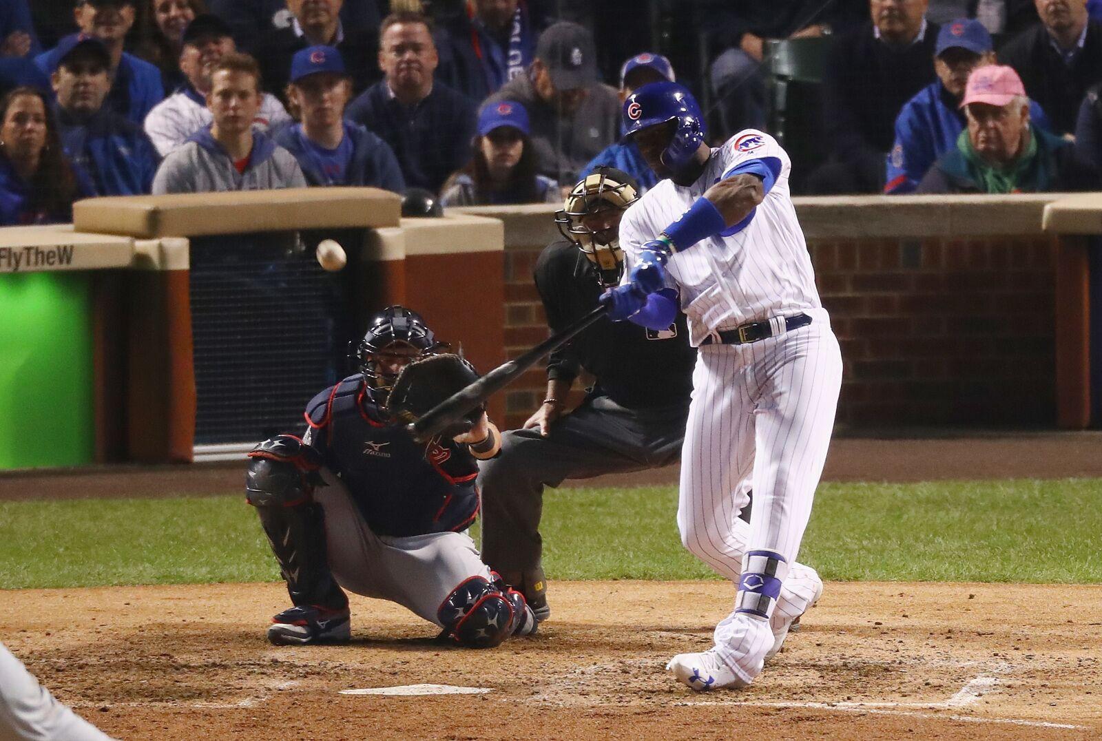 Chicago Cubs: A flourishing Jorge Soler makes Wade Davis deal look bad