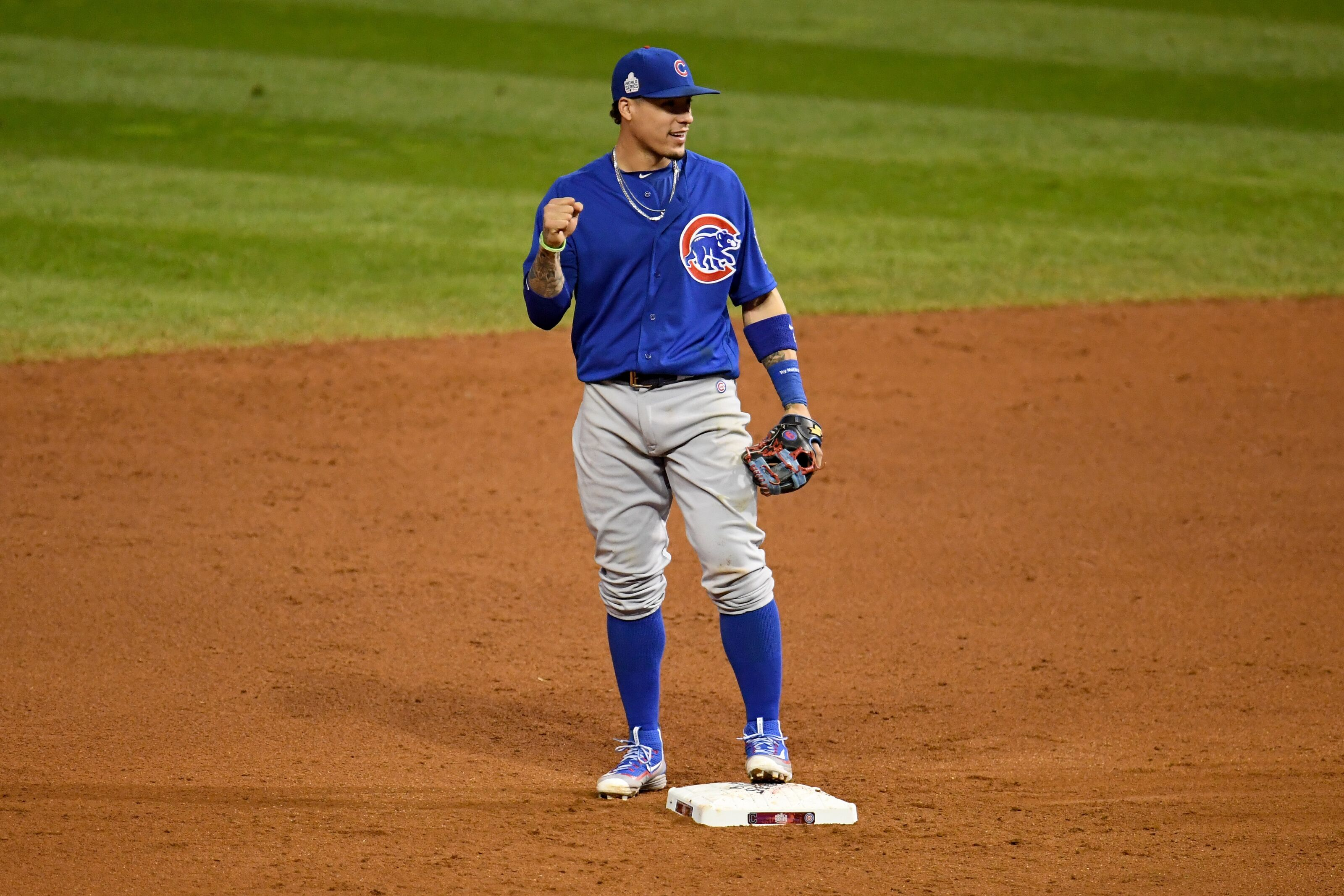 Cubs Rumors: Now is the perfect time to extend Javy Baez