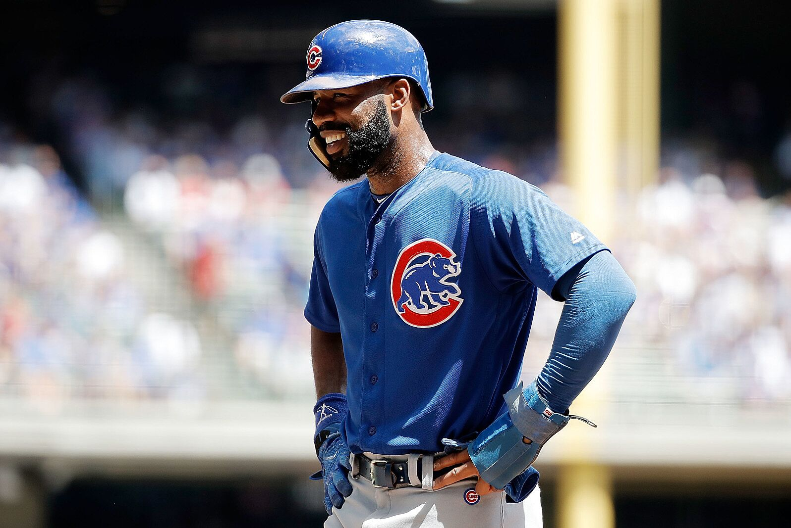 Chicago Cubs, Jason Heyward