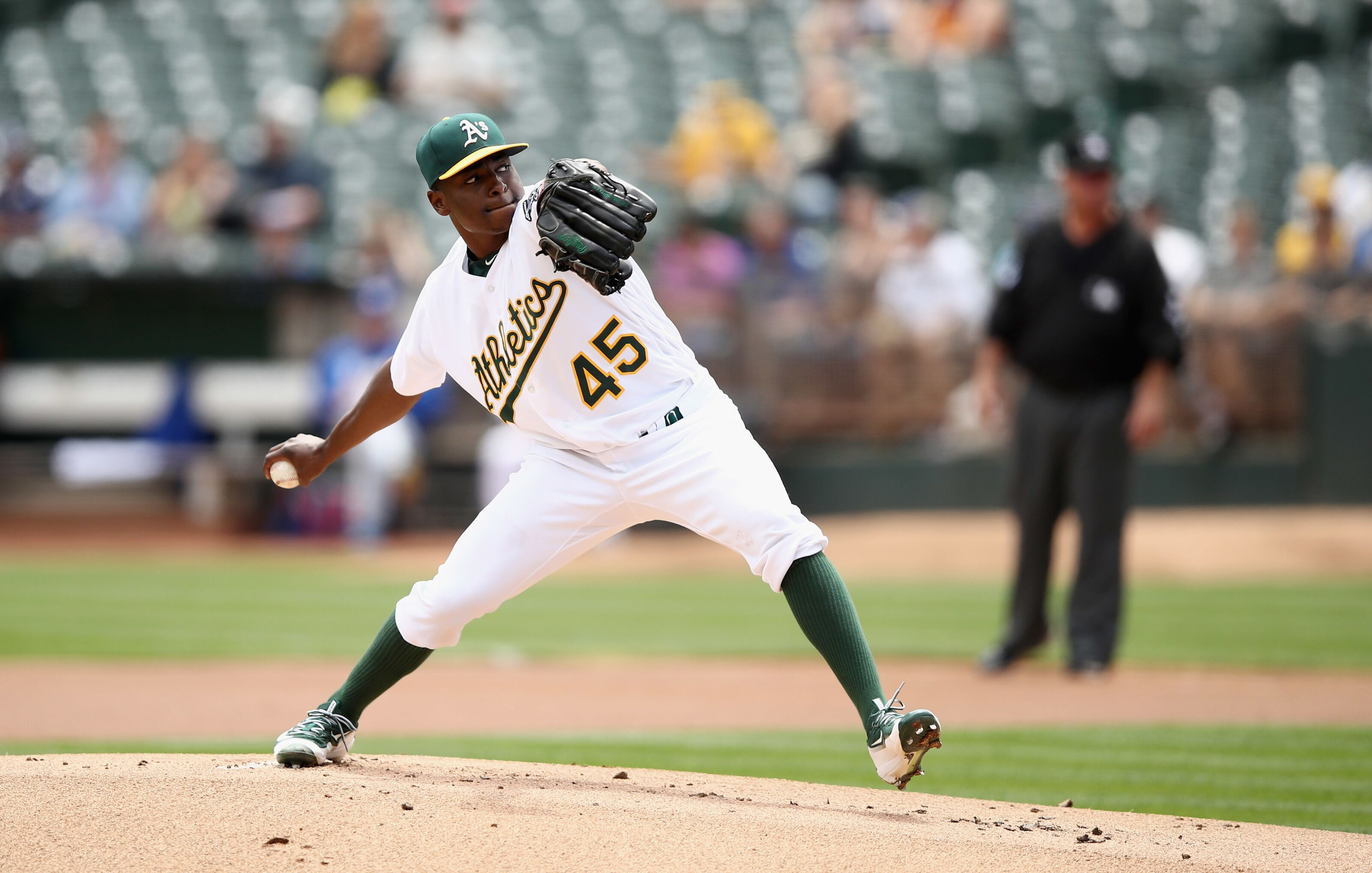 Cubs: How Jharel Cotton can help team in 2020