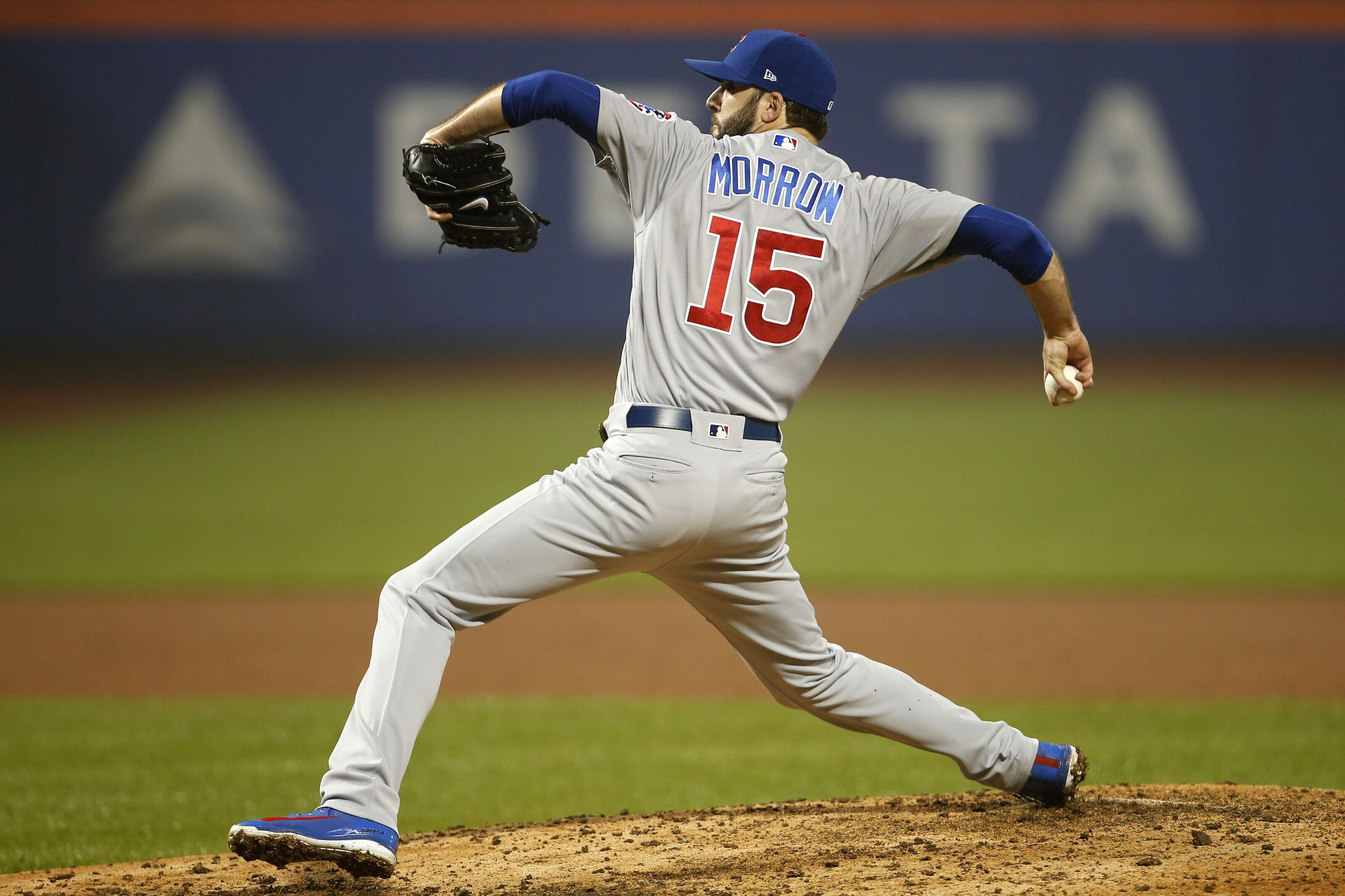 Chicago Cubs: Brandon Morrow's time on the north side is done