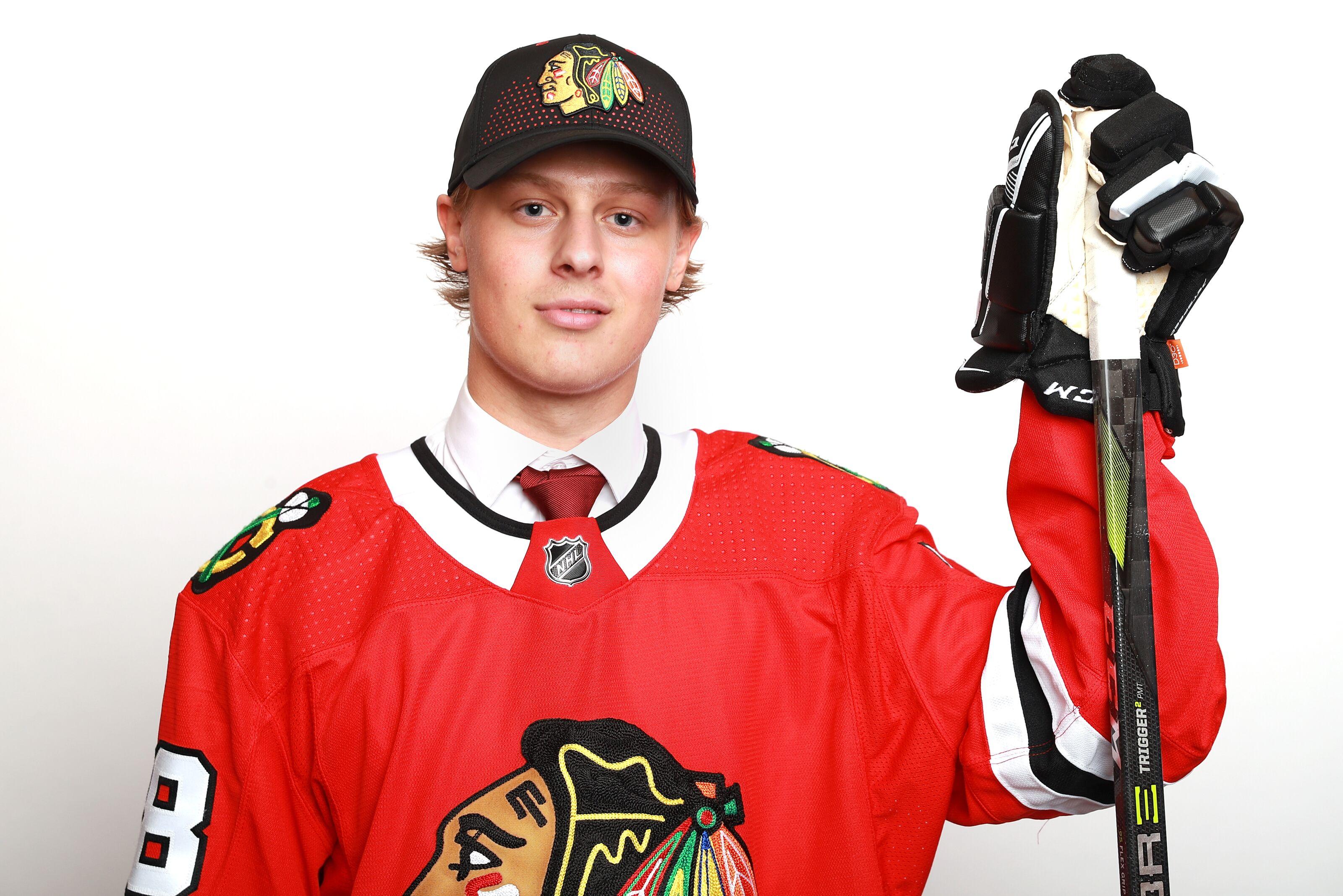 Chicago Blackhawks: Two guys headed to NHLPA Rookie Showcase