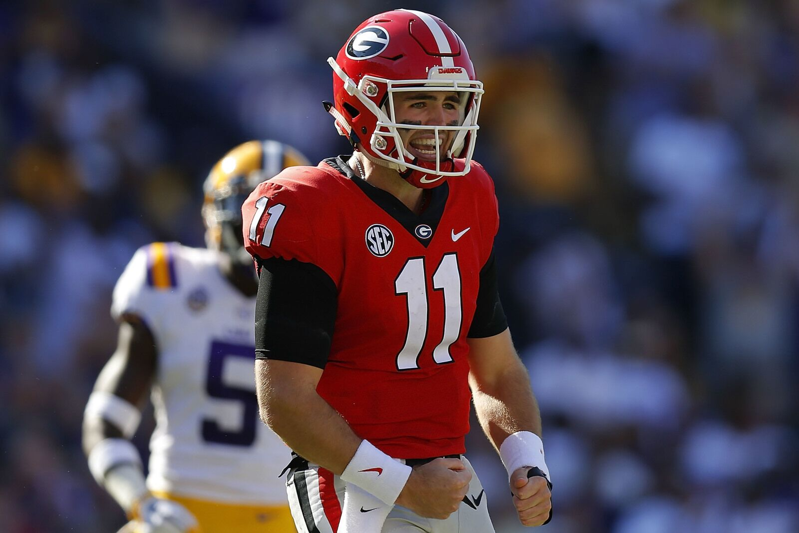 Time for Jake Fromm to be face of Georgia football