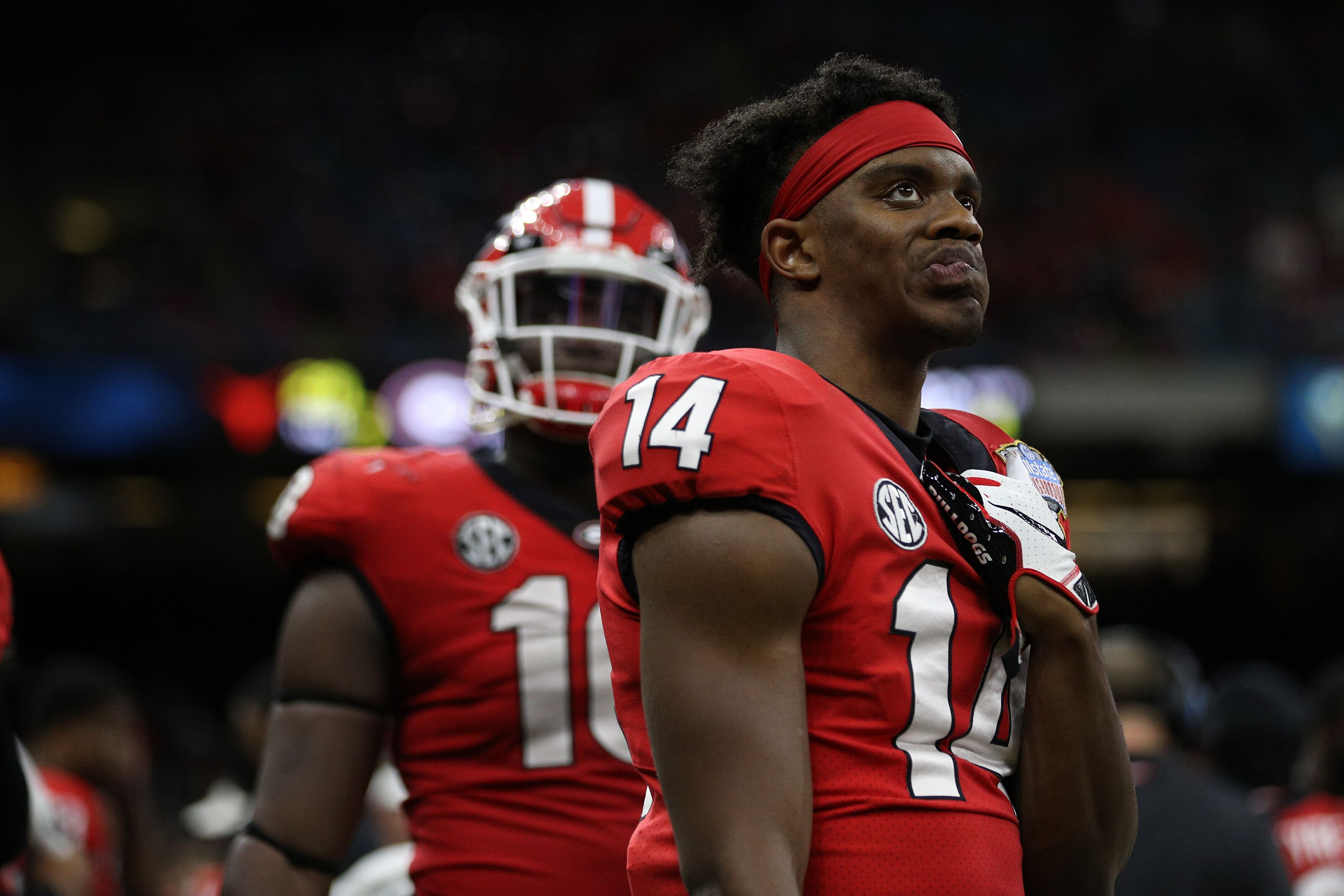 Georgia football: Sugar Bowl meaningless, or a larger issue in program