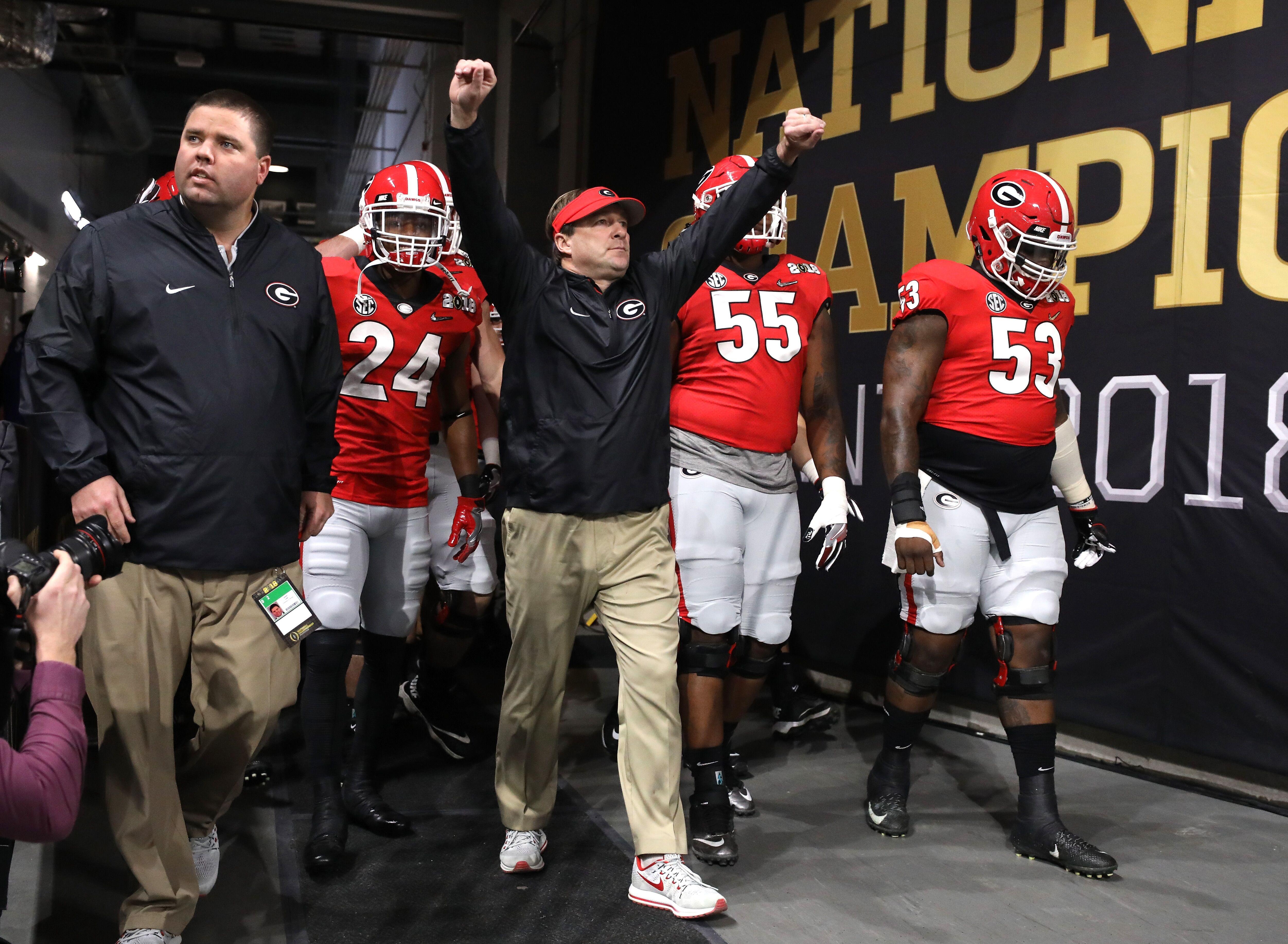 Georgia football: 2 recruits who'll make the 2019 class better than 2018