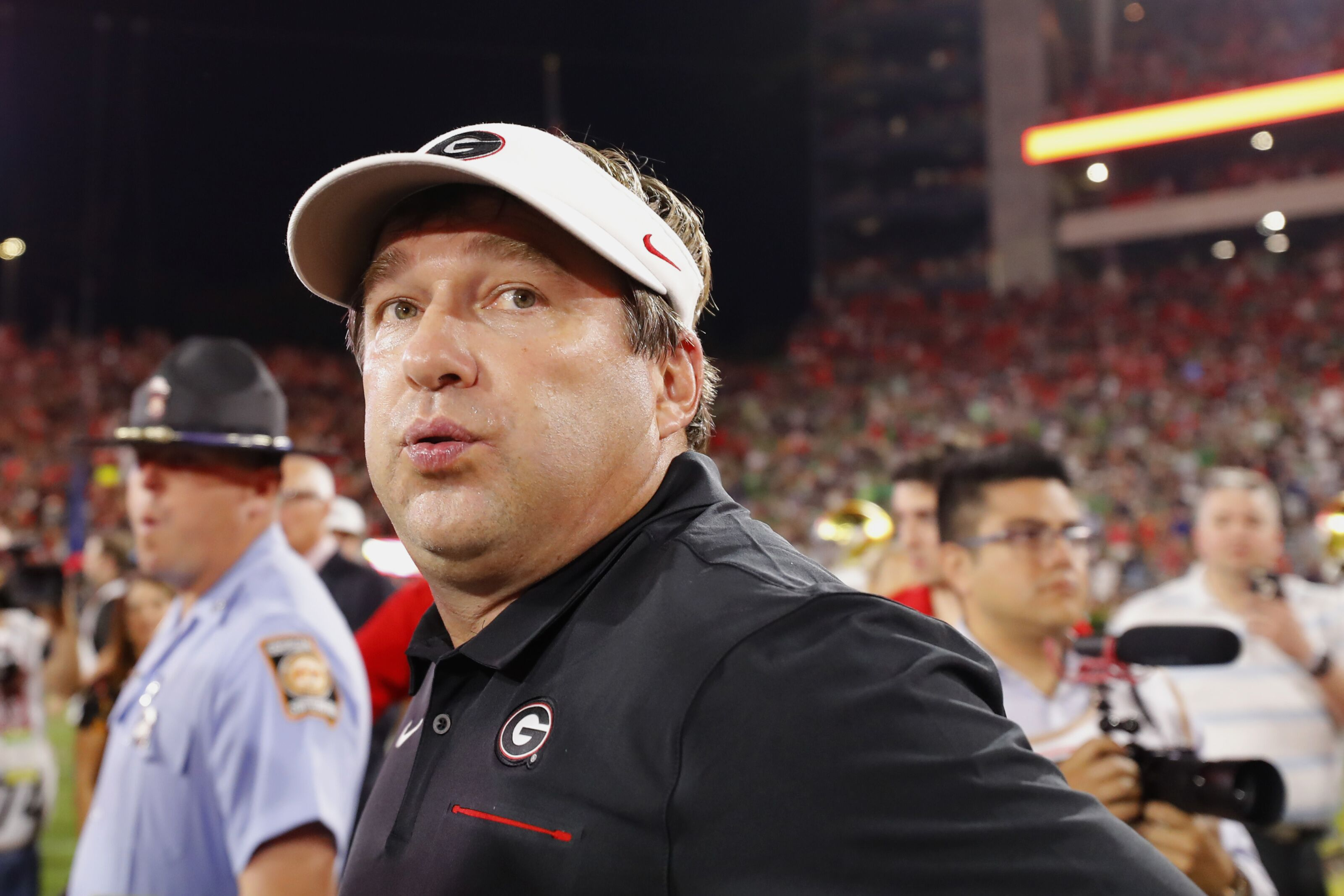 Georgia football: 2019 a reminder of Kirby Smart's inexperience