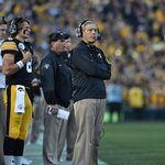 Iowa Football: Recruiting Notebook - Nate Stanley