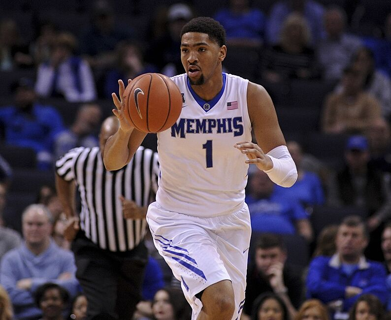 new arrival faab5 67715 Iowa Basketball: Get to Know The Memphis Tigers