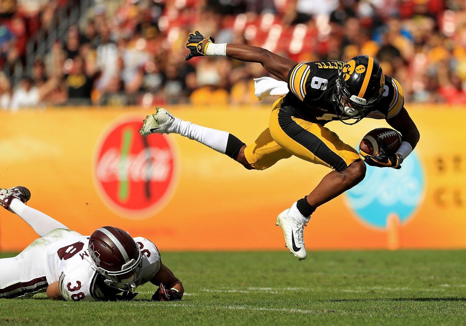 Iowa football: Predicting final Big Ten west standings