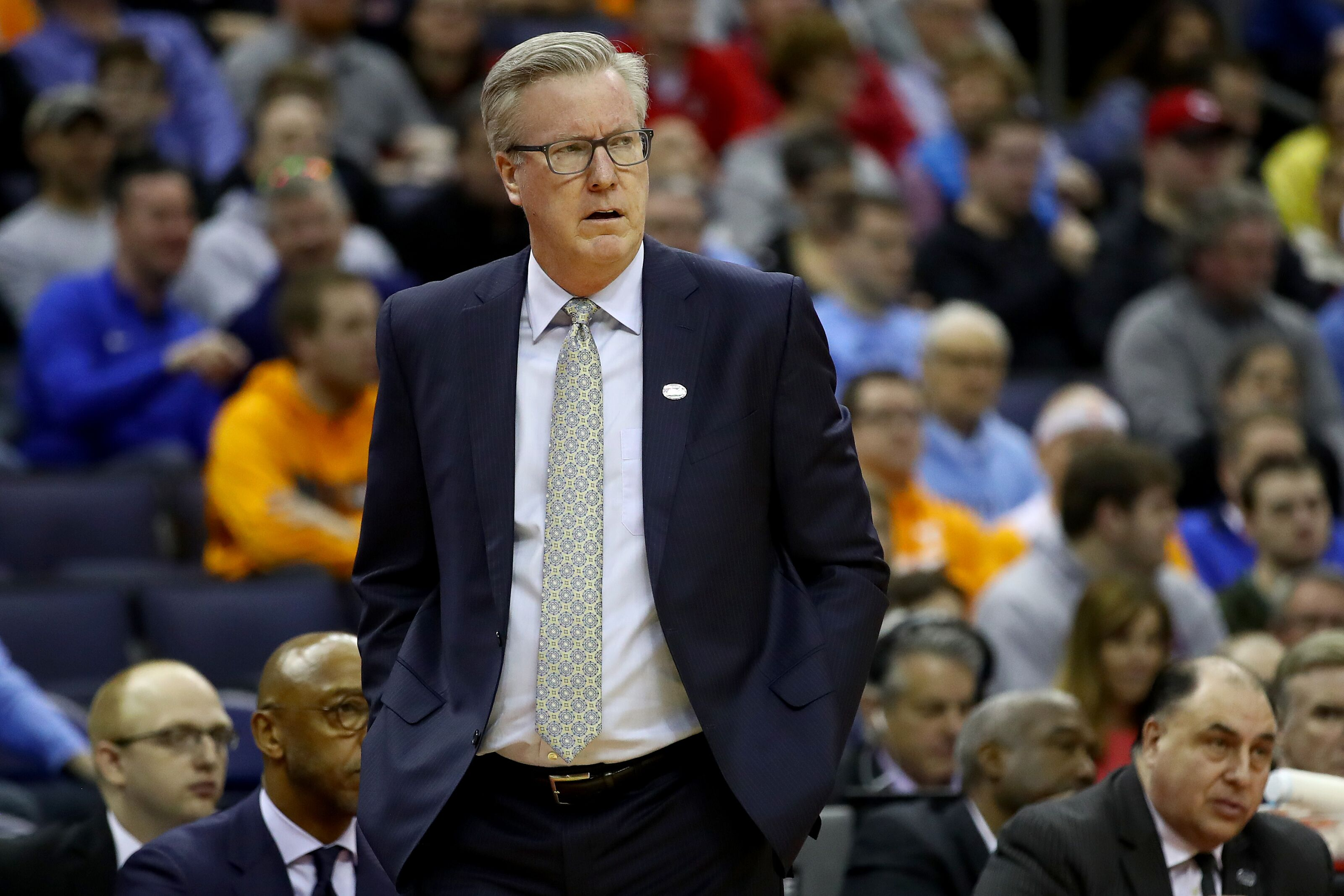 Iowa basketball: Fran McCaffery hires old colleague as assistant coach