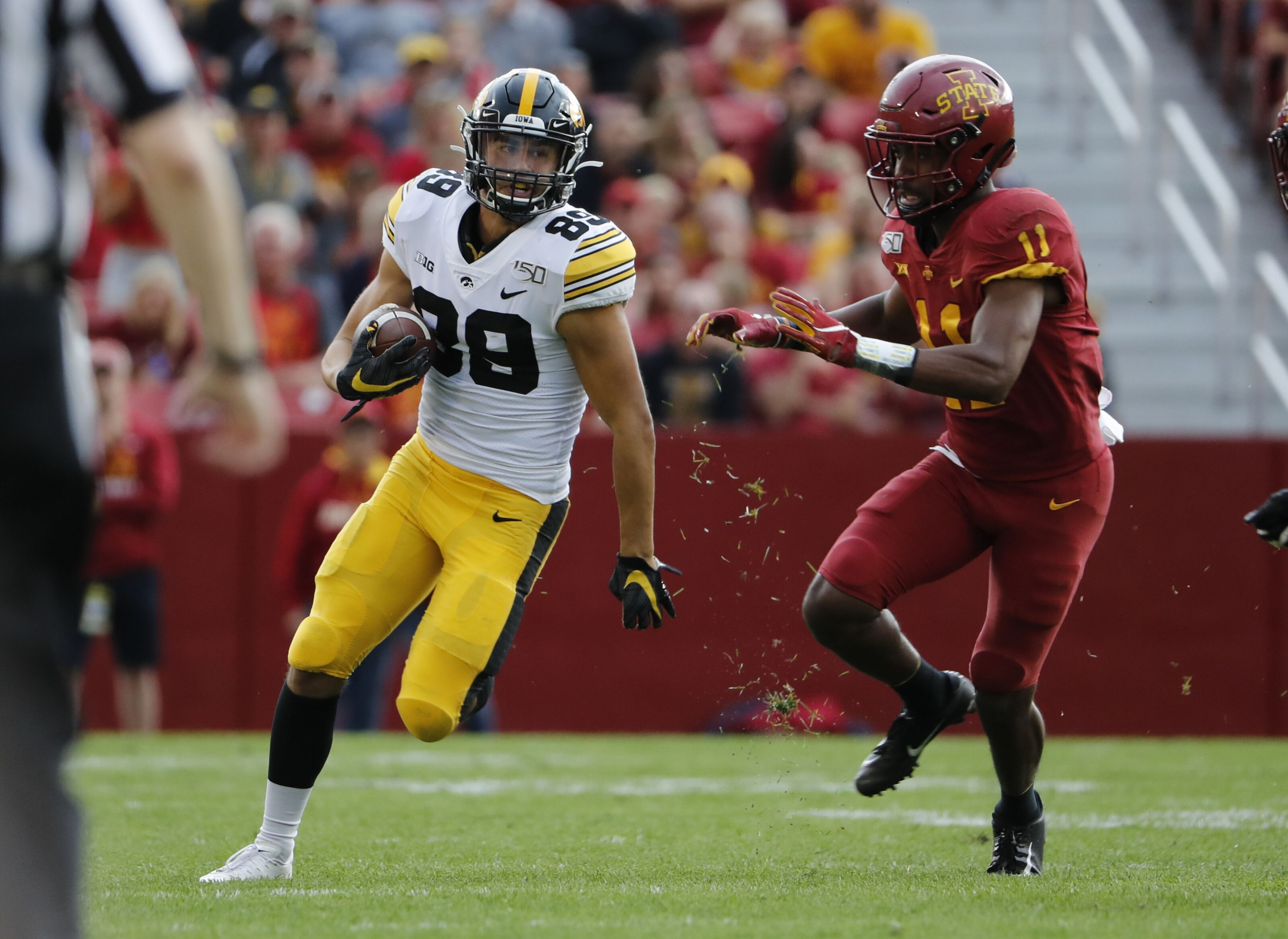 Iowa football: 3 reasons the Hawks could make the CFB Playoffs in 2019