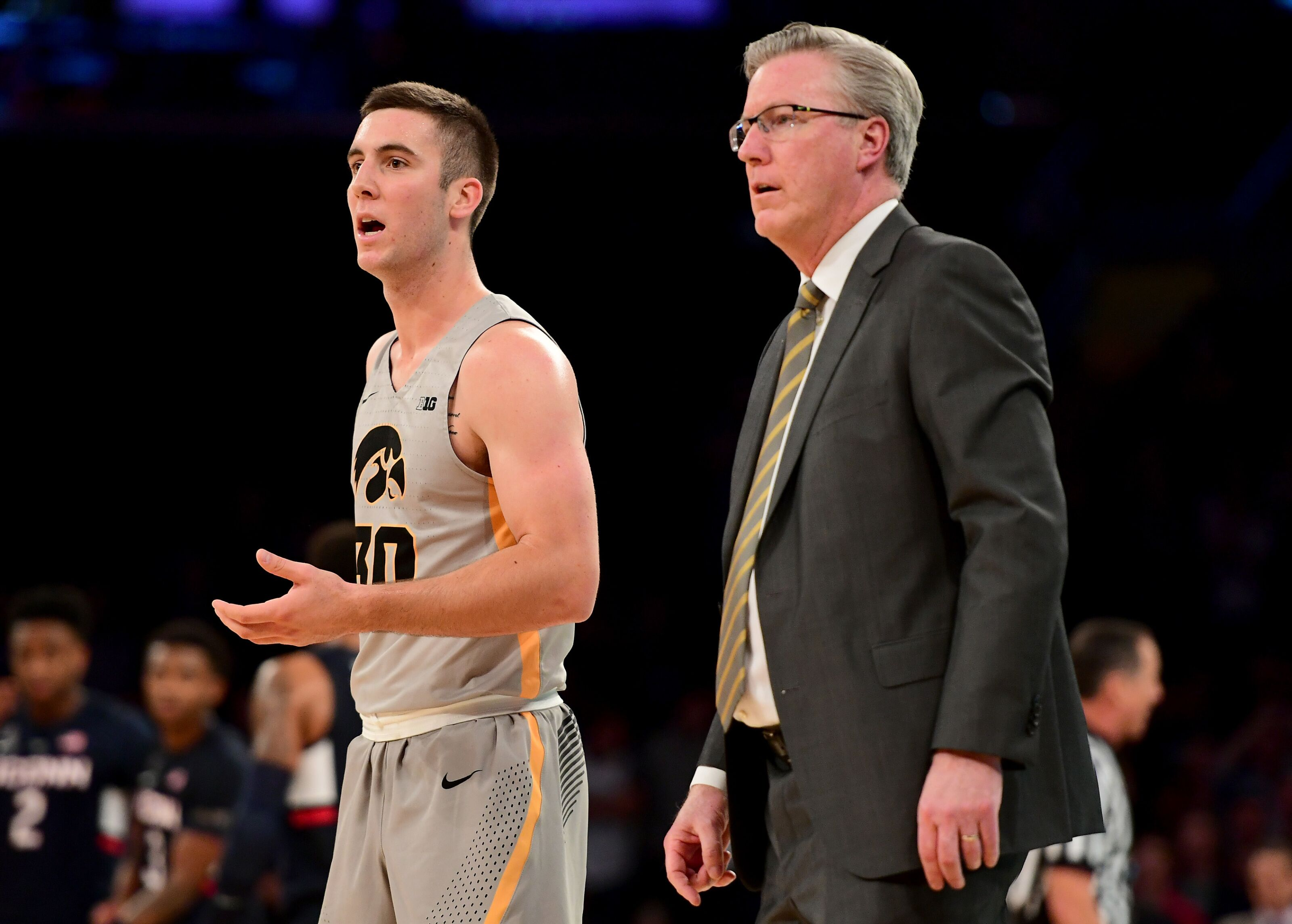 Iowa Hawkeyes: Happy Father's Day to these coaches