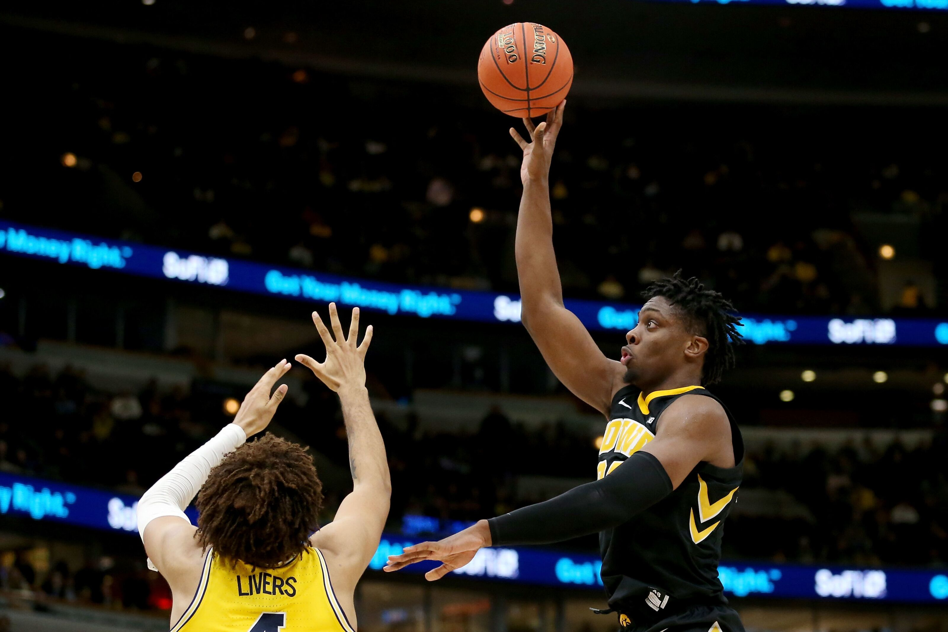 Iowa Basketball: How The Big Ten Fared In March Madness