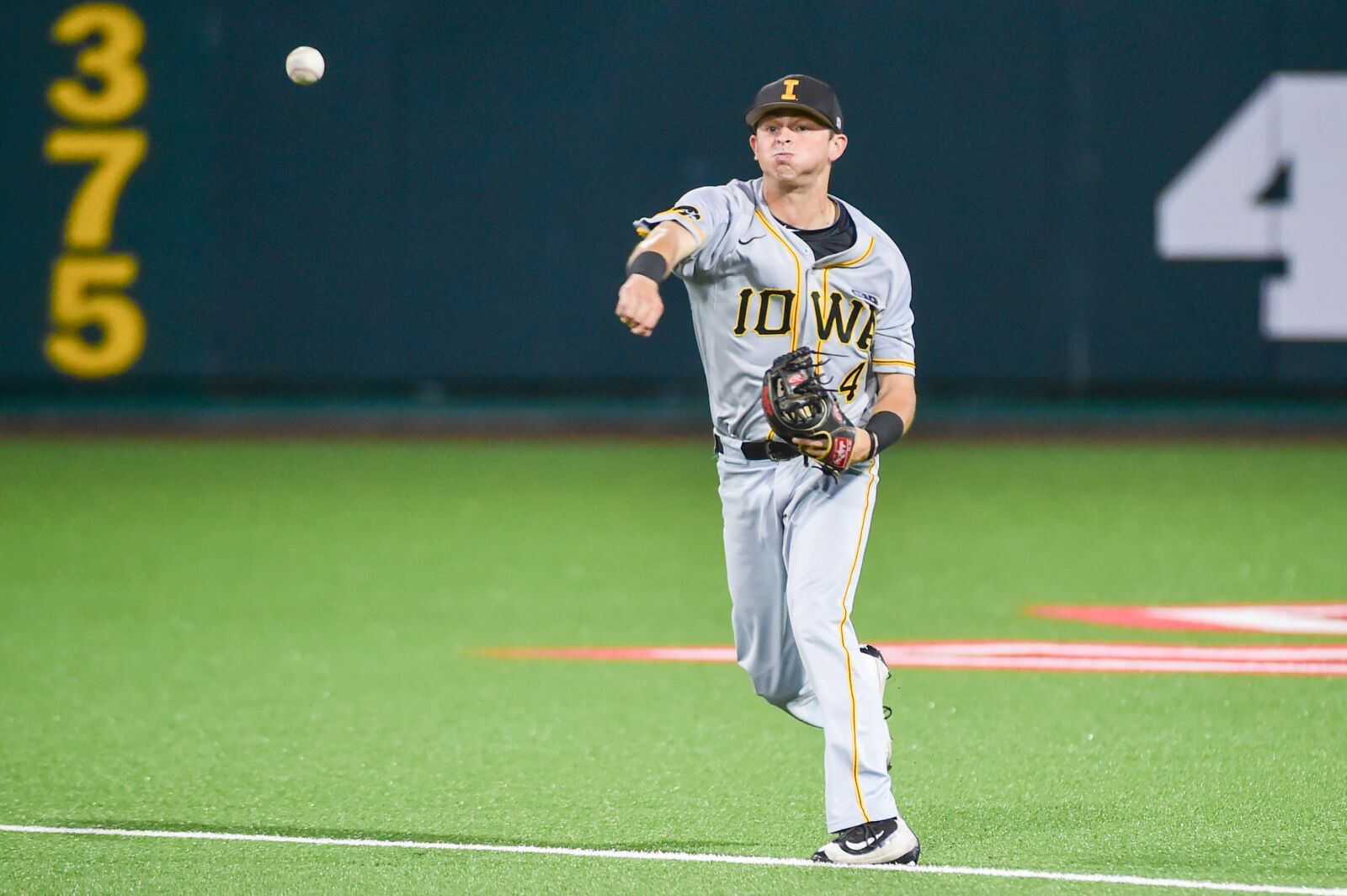 902700c24 Iowa baseball  Spartans come to town for three-game series