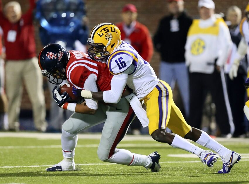 Tre Davious White honored with LSU football s No. 18 jersey 5d734def8
