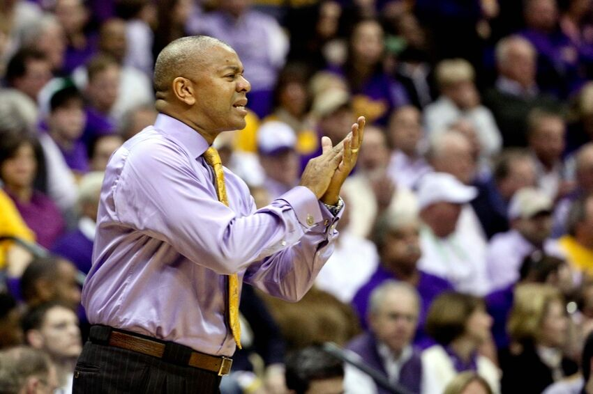 How To Watch Kentucky Wildcats Basketball Vs Lsu Tigers: LSU Basketball: Tigers Fall To Texas A&M On The Road, 68-62