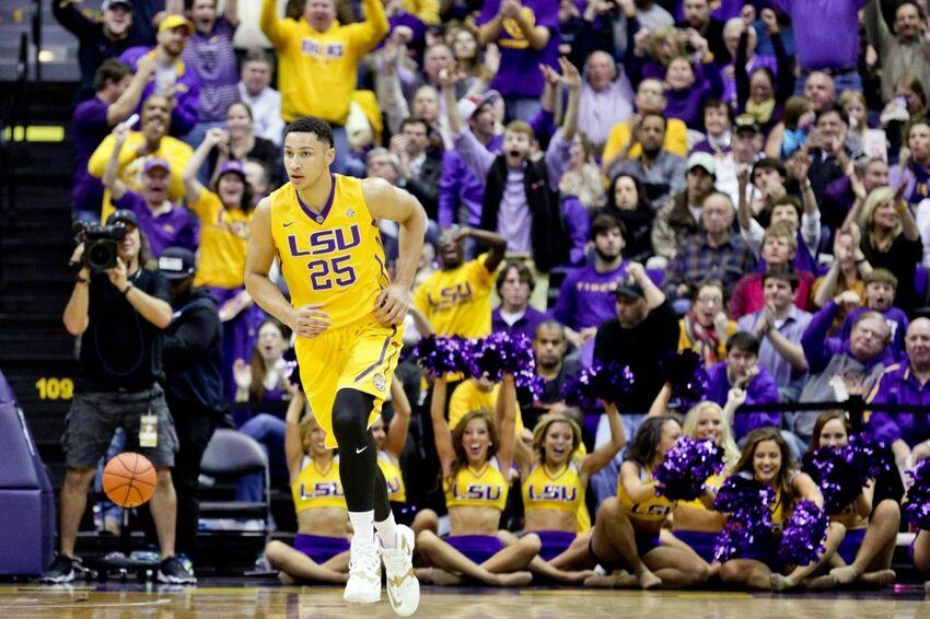 How To Watch Kentucky Wildcats Basketball Vs Lsu Tigers: LSU Basketball Vs Alabama: Last-minute Predictions