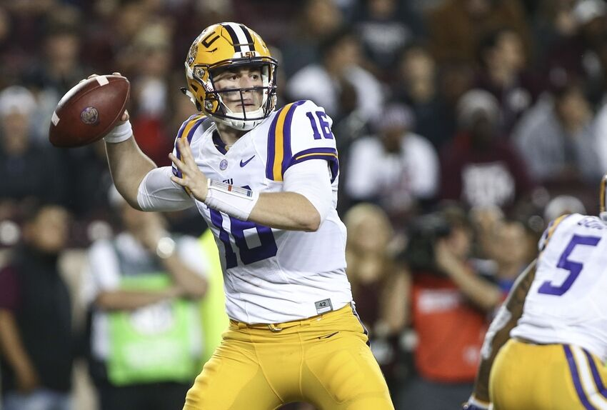 How Lsu Tigers Will Emerge Victorious In Citrus Bowl