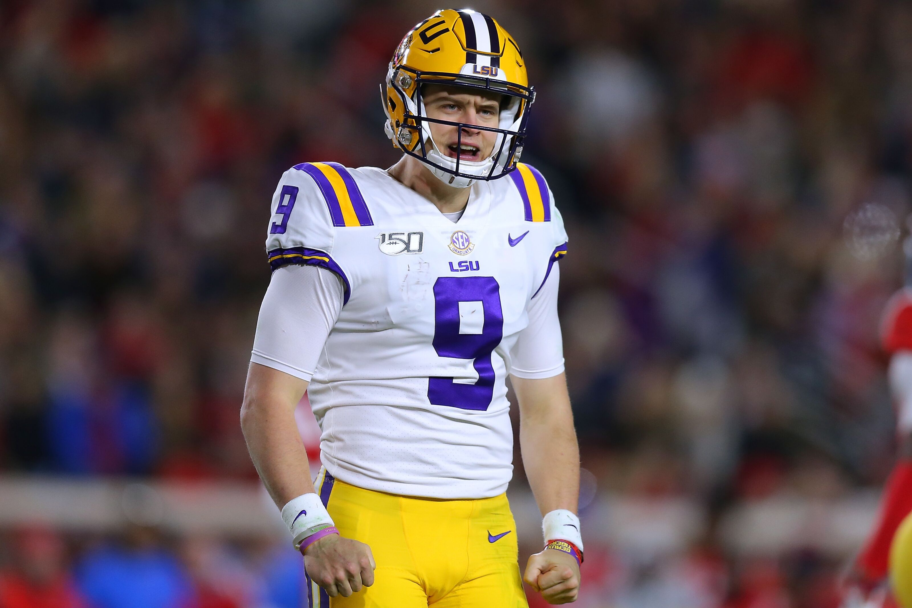 Urban Meyer's Joe Burrow comment shows why LSU QB will star in NFL