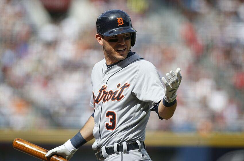 Detroit Tigers Trade Rumors: High Asking Price for Ian Kinsler