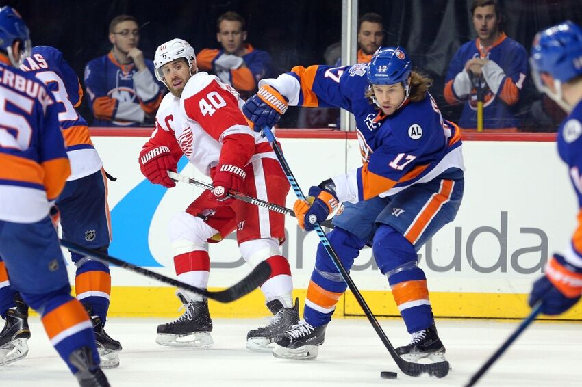 Detroit Red Wings Hockey - Red Wings News, Scores, Stats ...