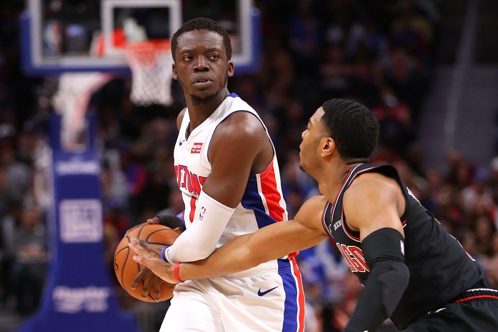 Detroit Pistons Building Around Big Three a Mistake