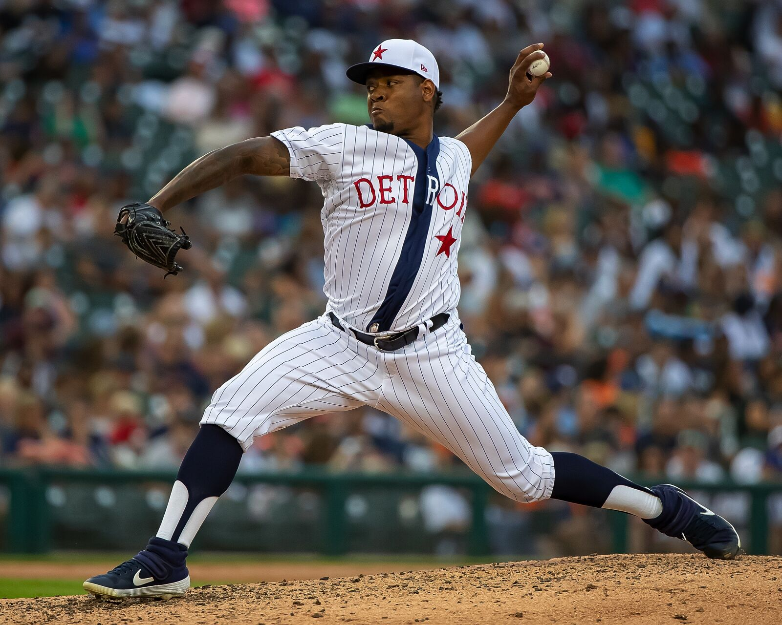Are The Detroit Tigers Finally Catching On With The Pitching Staff?