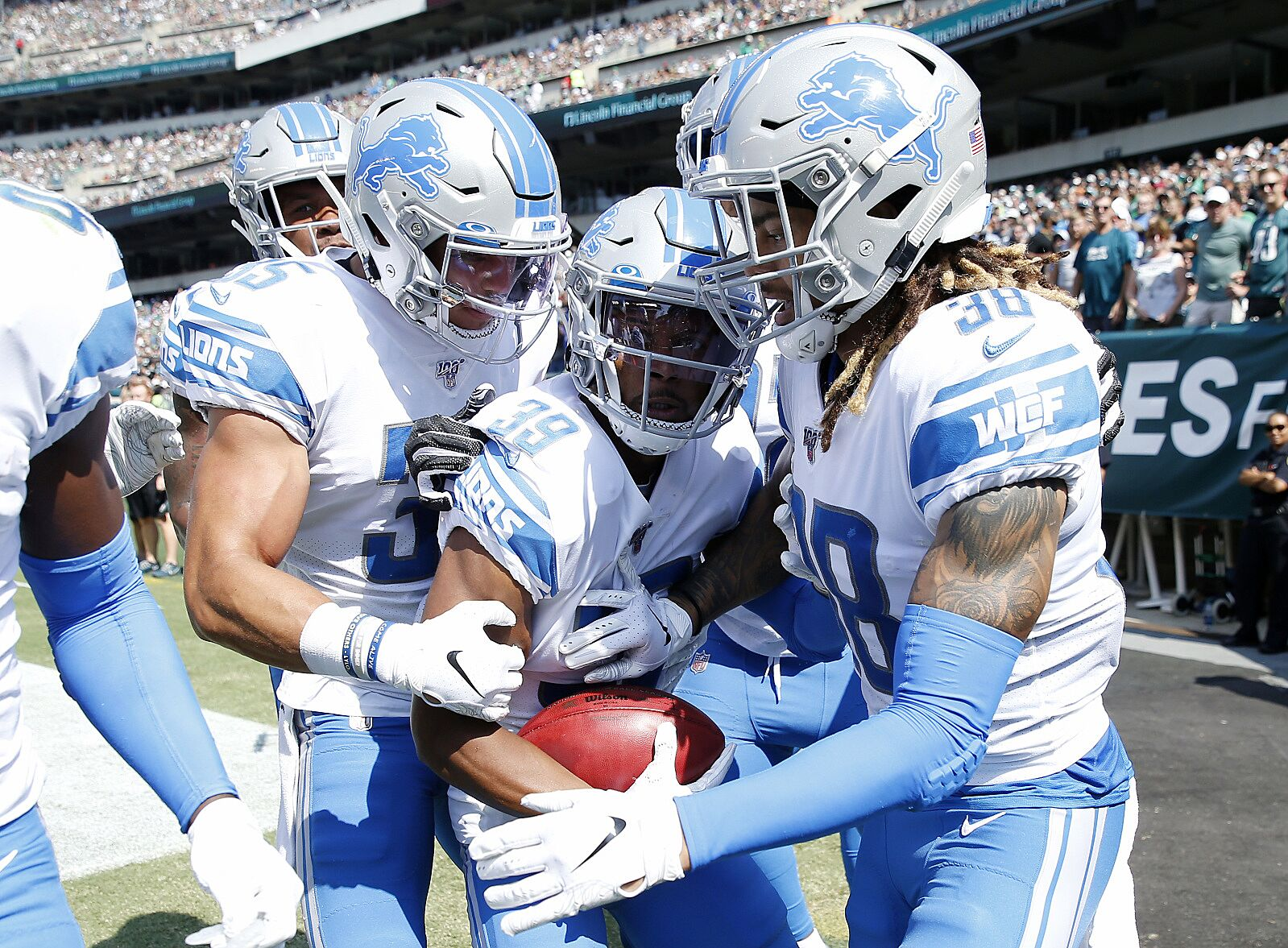 Detroit Lions: Five Things to Know About the Green Bay Packers