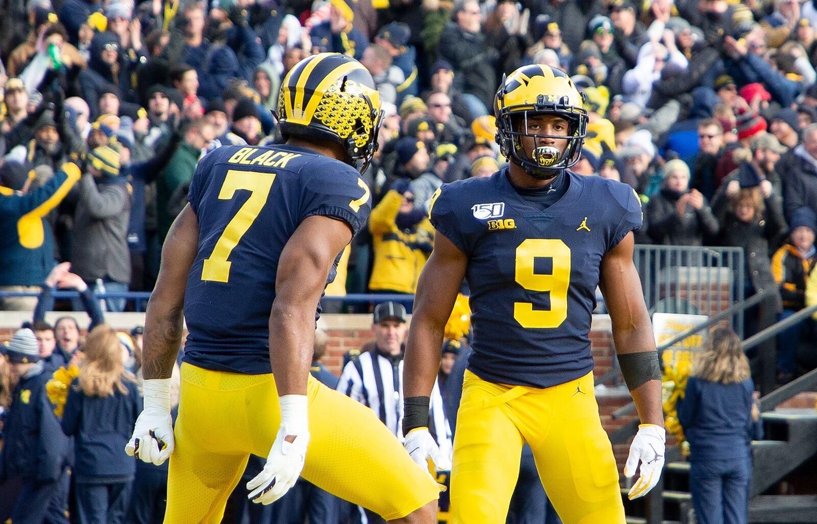 Michigan Football: Wolverines unfortunately draw Crimson Tide