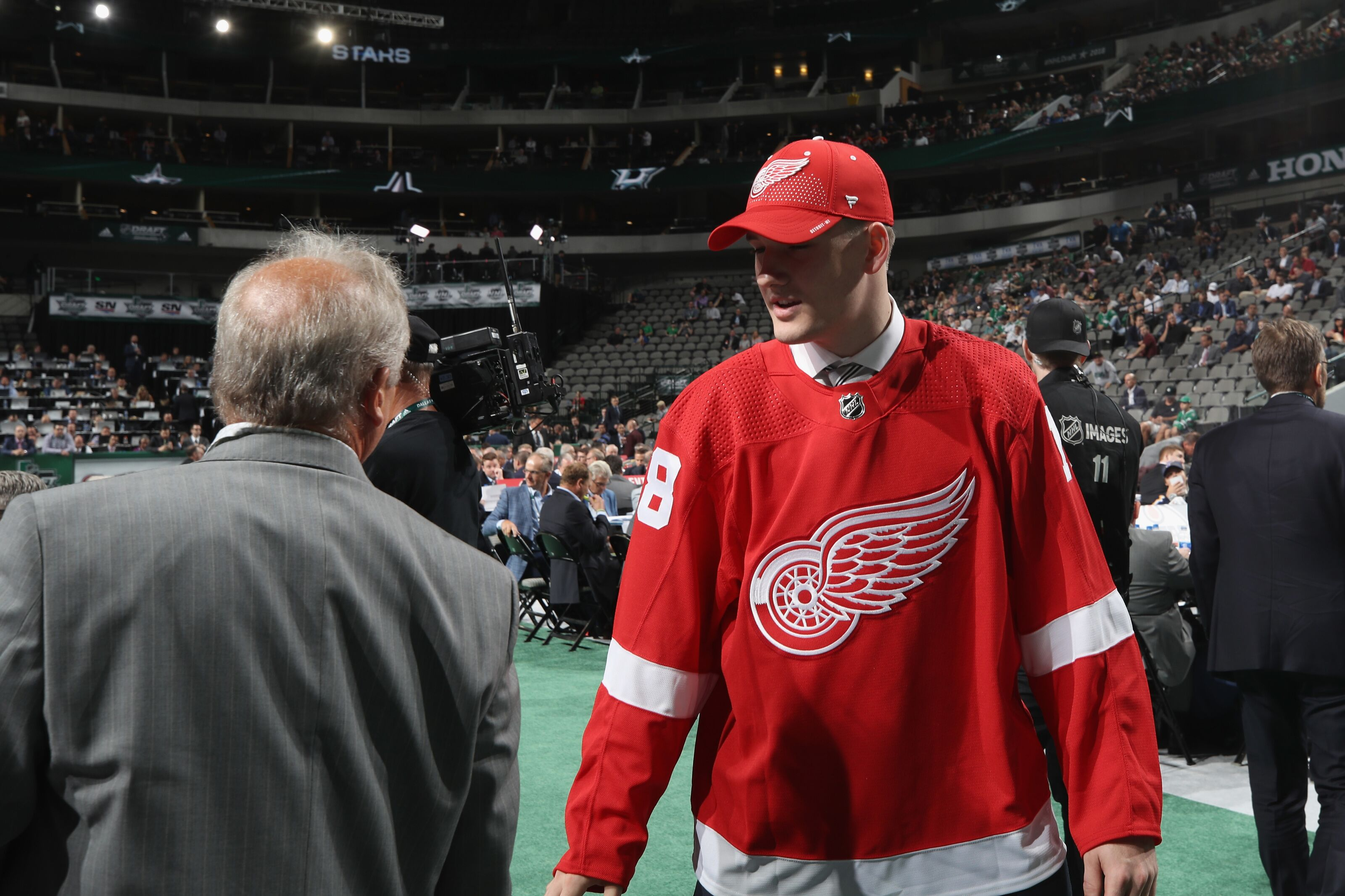 Detroit Red Wings: Three Players To Avoid On Draft Day 2019