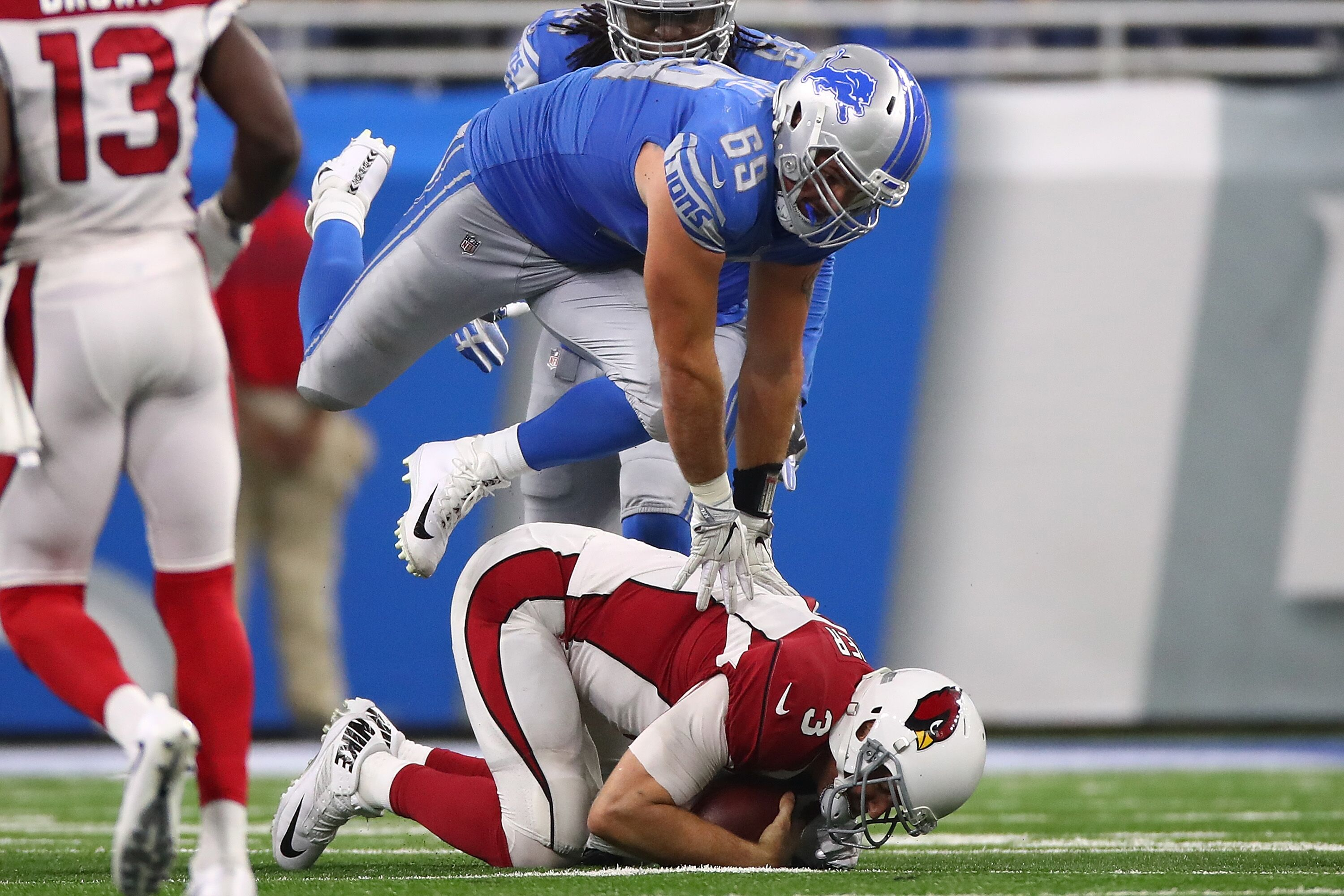 Twelve Interesting Things About The Detroit Lions First