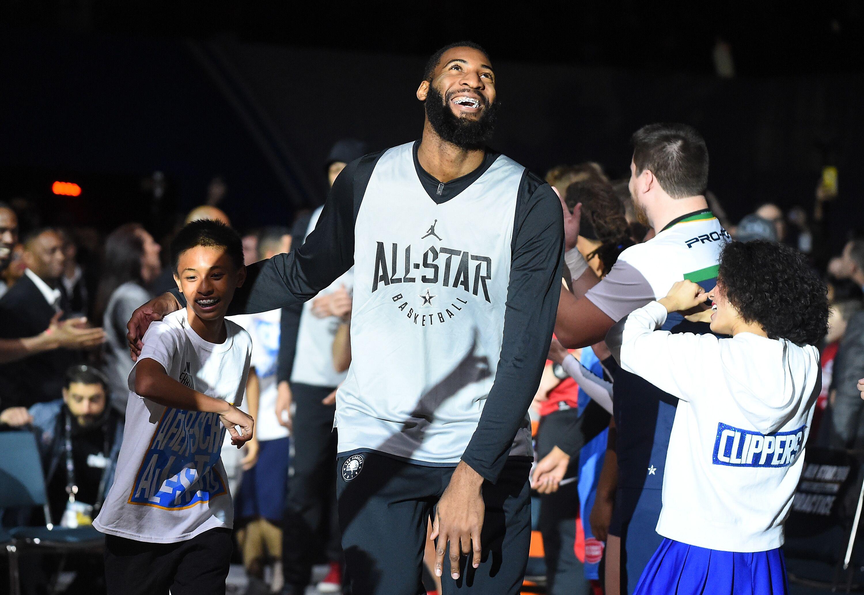 NBA All-Star Game 2018  Start time cb59f09a8