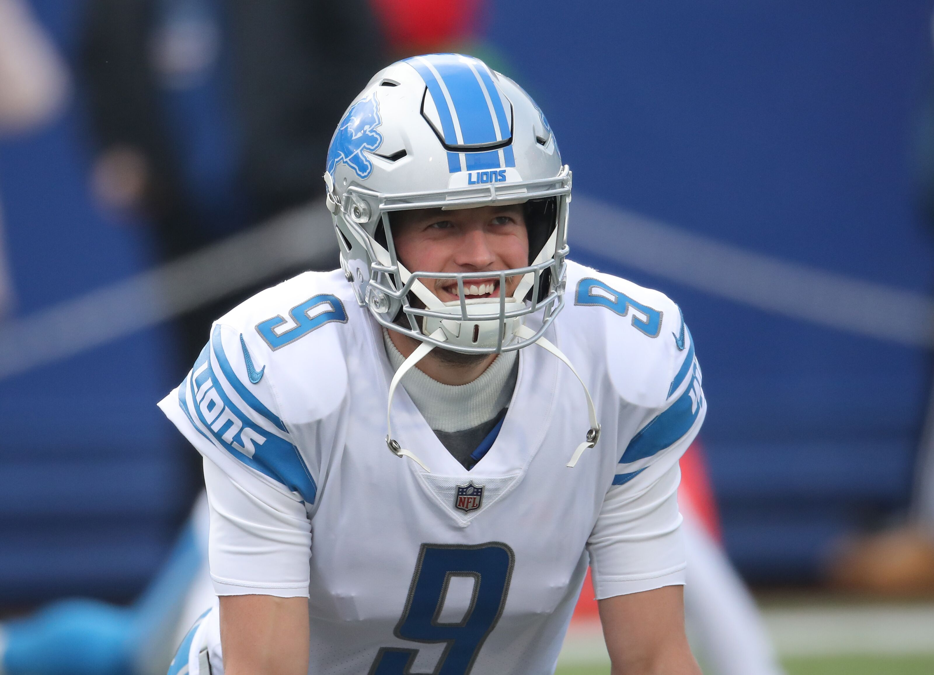 Detroit Lions: If NFL Players Were Stock, I'm Buying Matthew Stafford