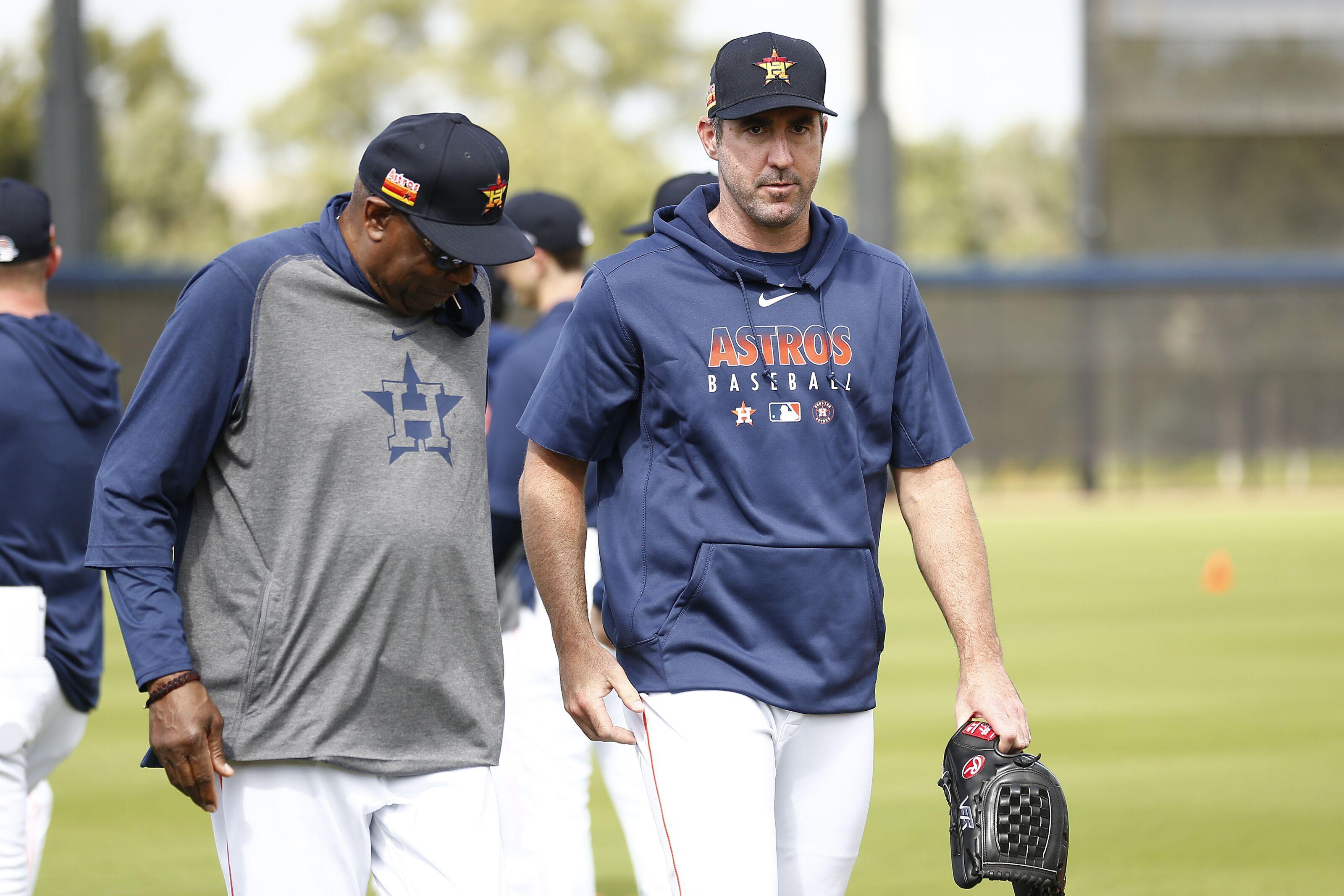 Detroit Tigers: Justin Verlander finally addresses Houston Astros scandal